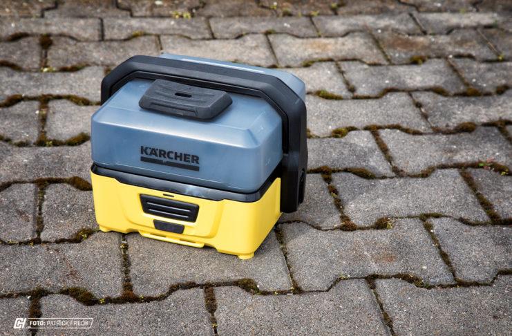 kärcher mobile outdoor cleaner oc3