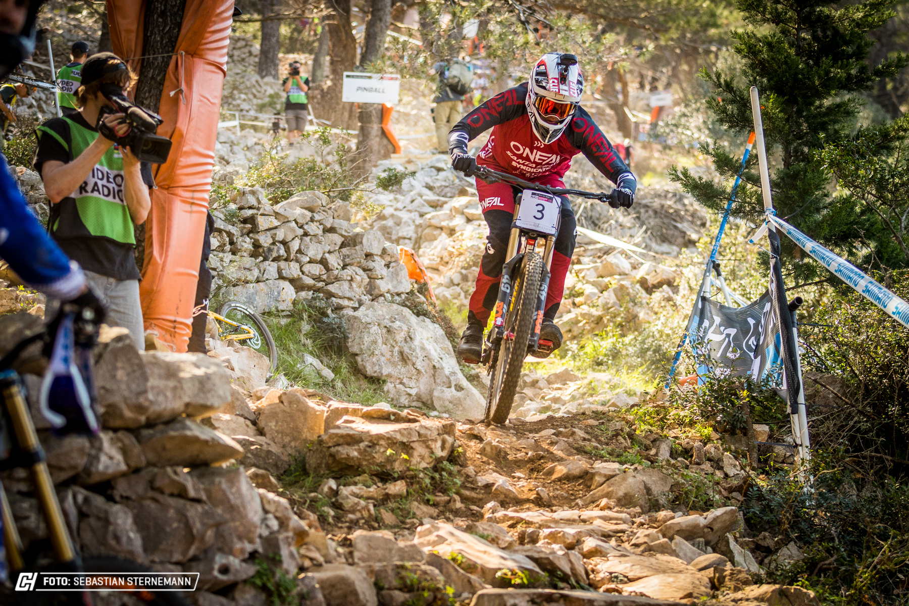 Friday Losinj Worldcup 290 by Sternemann