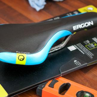 Ergon SME3 Pro - Verpackung 1