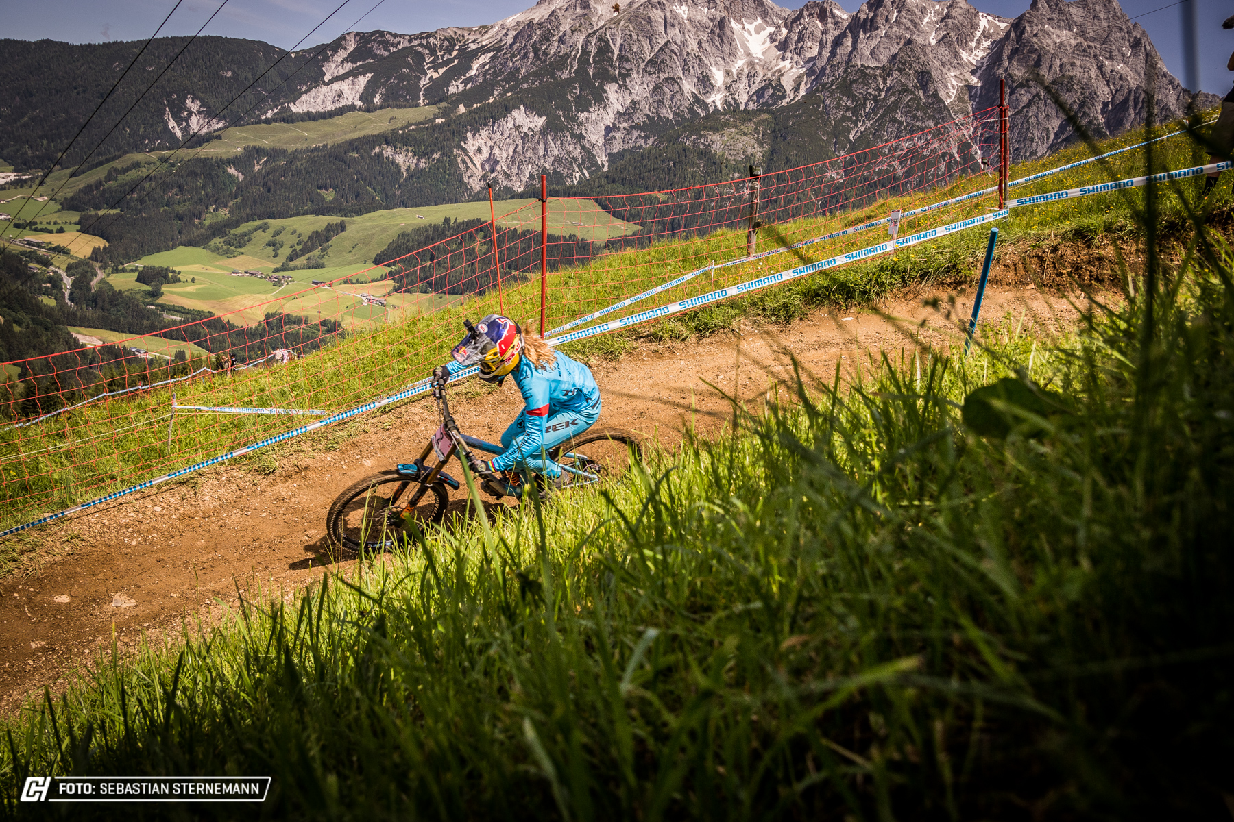 Friday Leogang 124