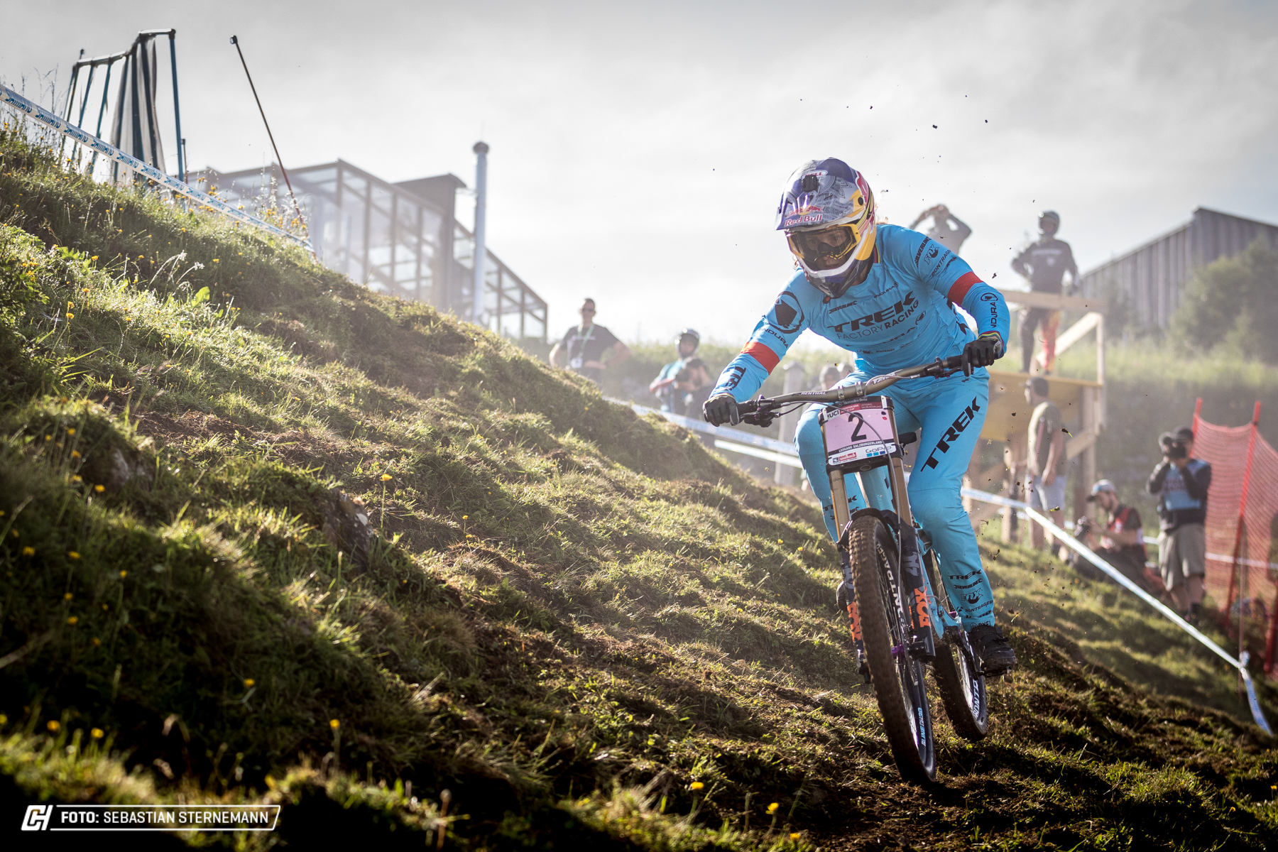 Friday Leogang 1606