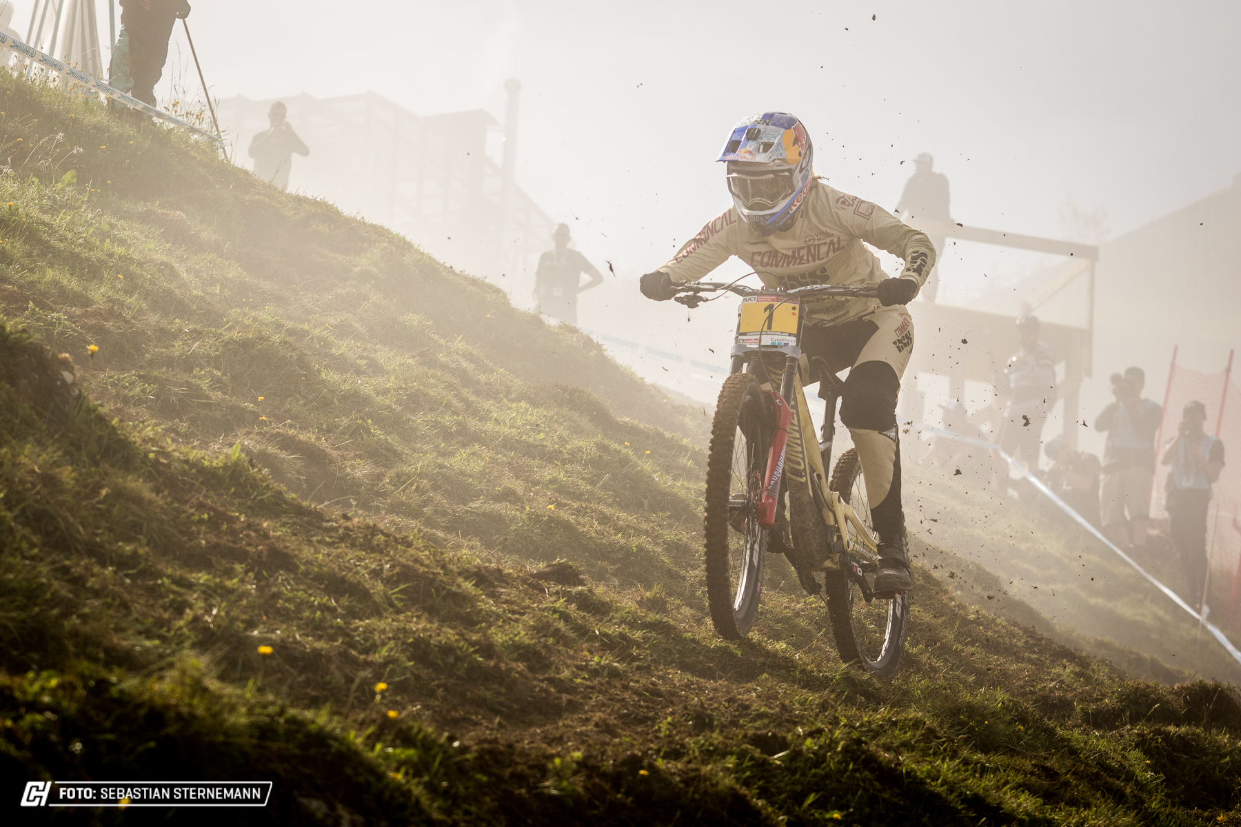 Friday Leogang 1747