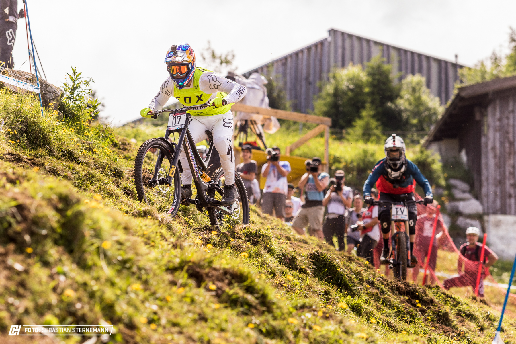 Friday Leogang 2208