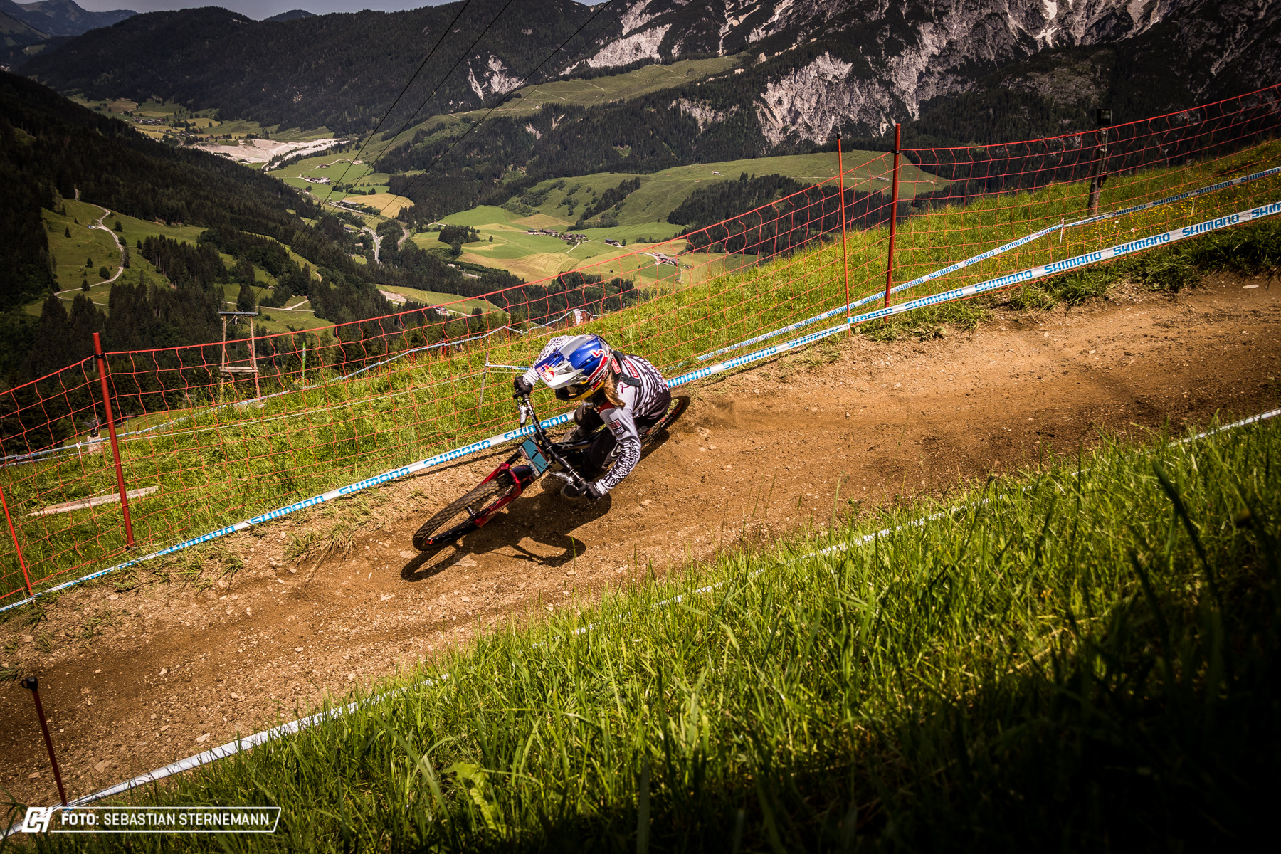 Friday Leogang 230