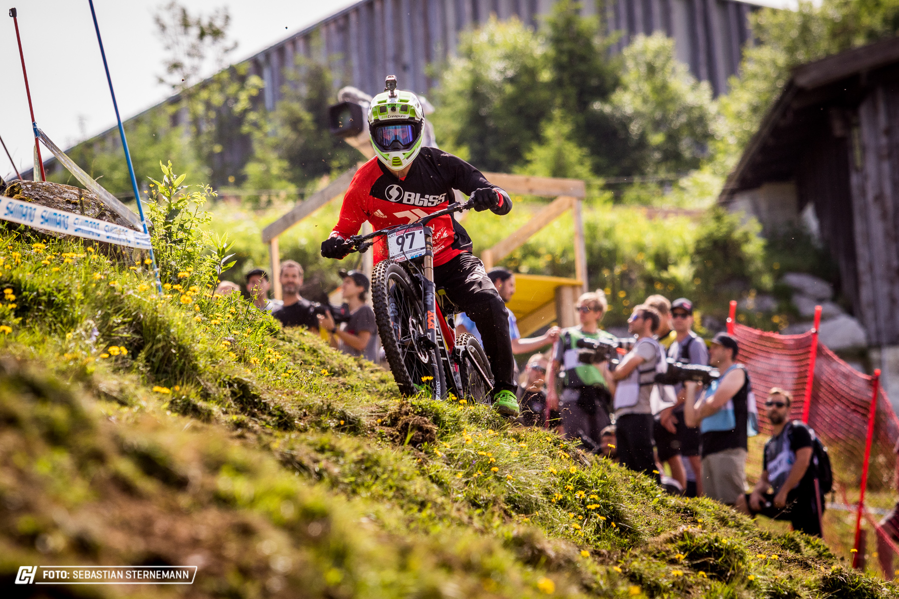 Friday Leogang 2357