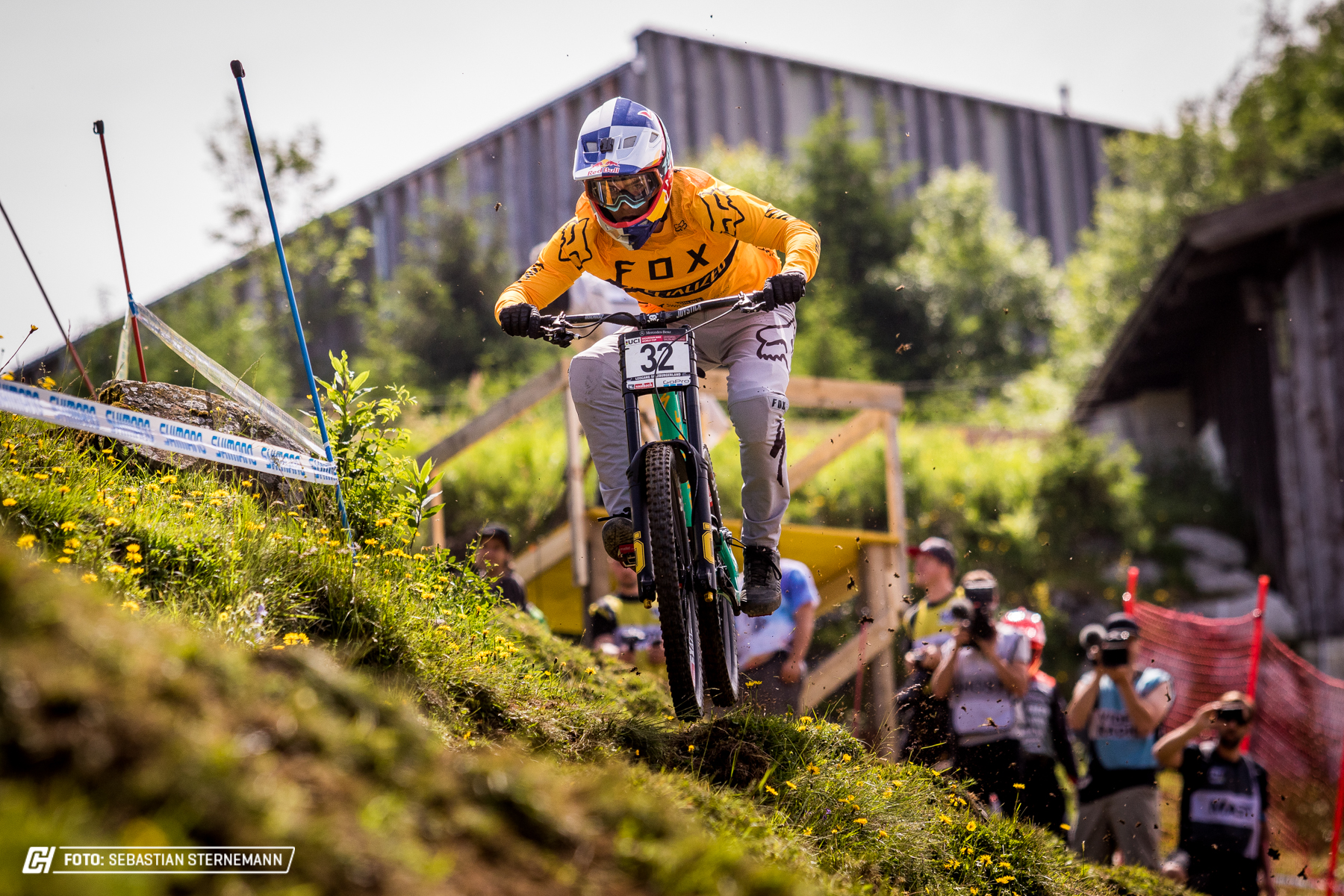 Friday Leogang 2477