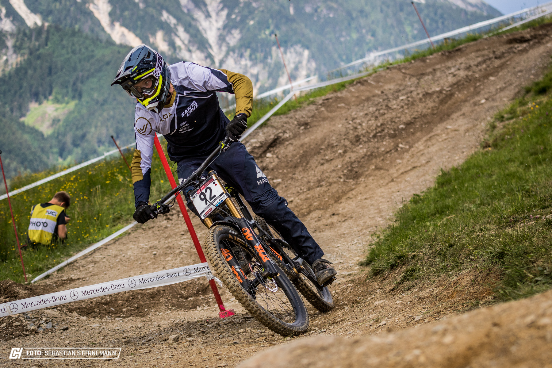 Friday Leogang 3685