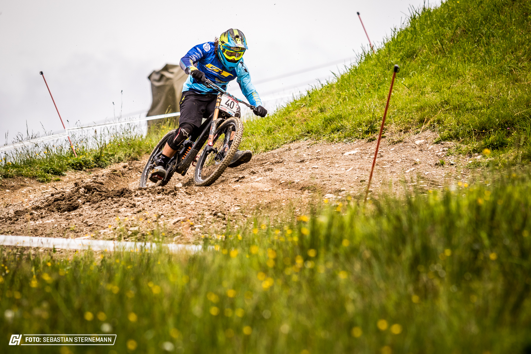 Friday Leogang 3903
