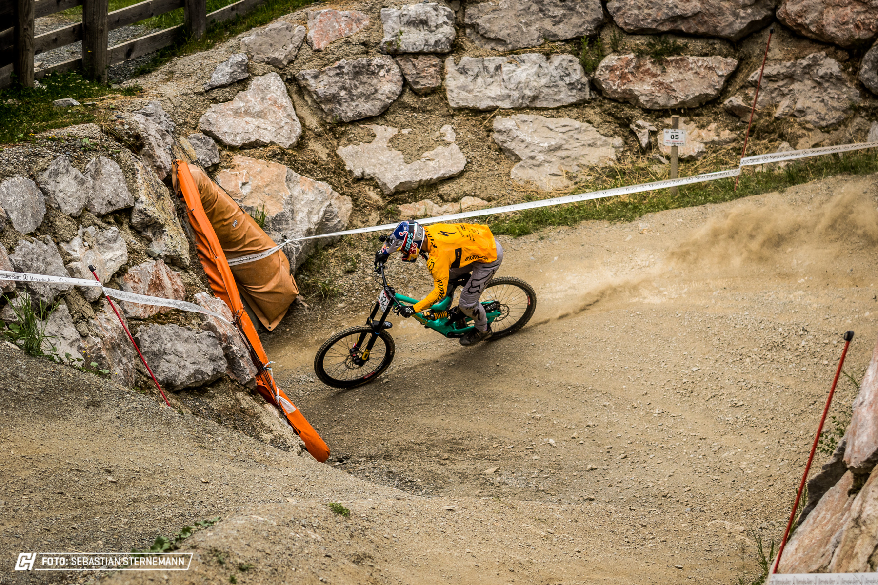 Friday Leogang 3925