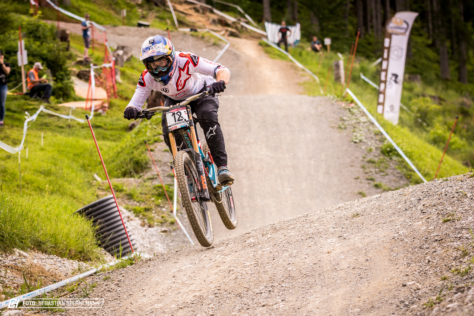 Friday Leogang 4051