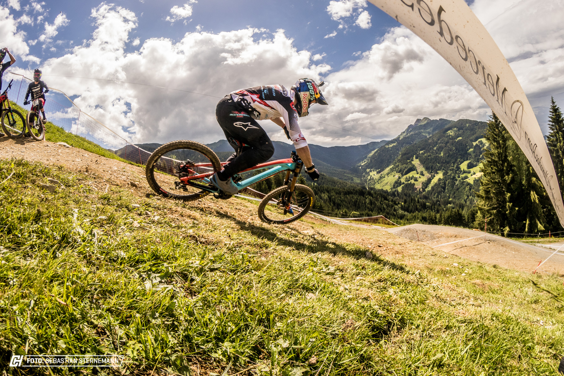 Friday Leogang 835