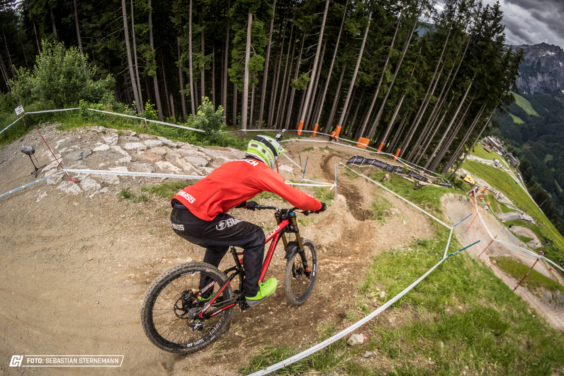 Friday Leogang 896