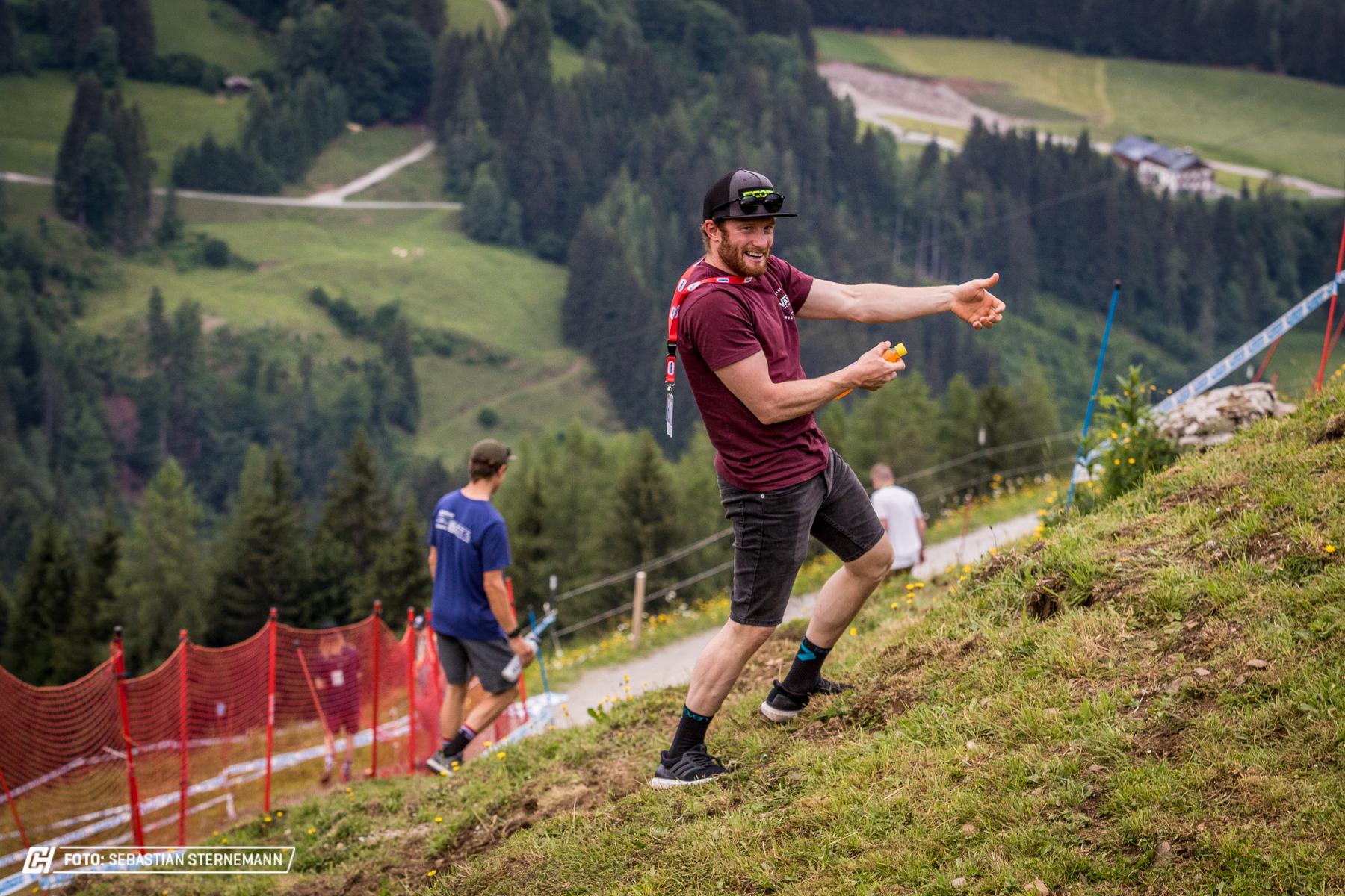 Trackwalk Leogang 112