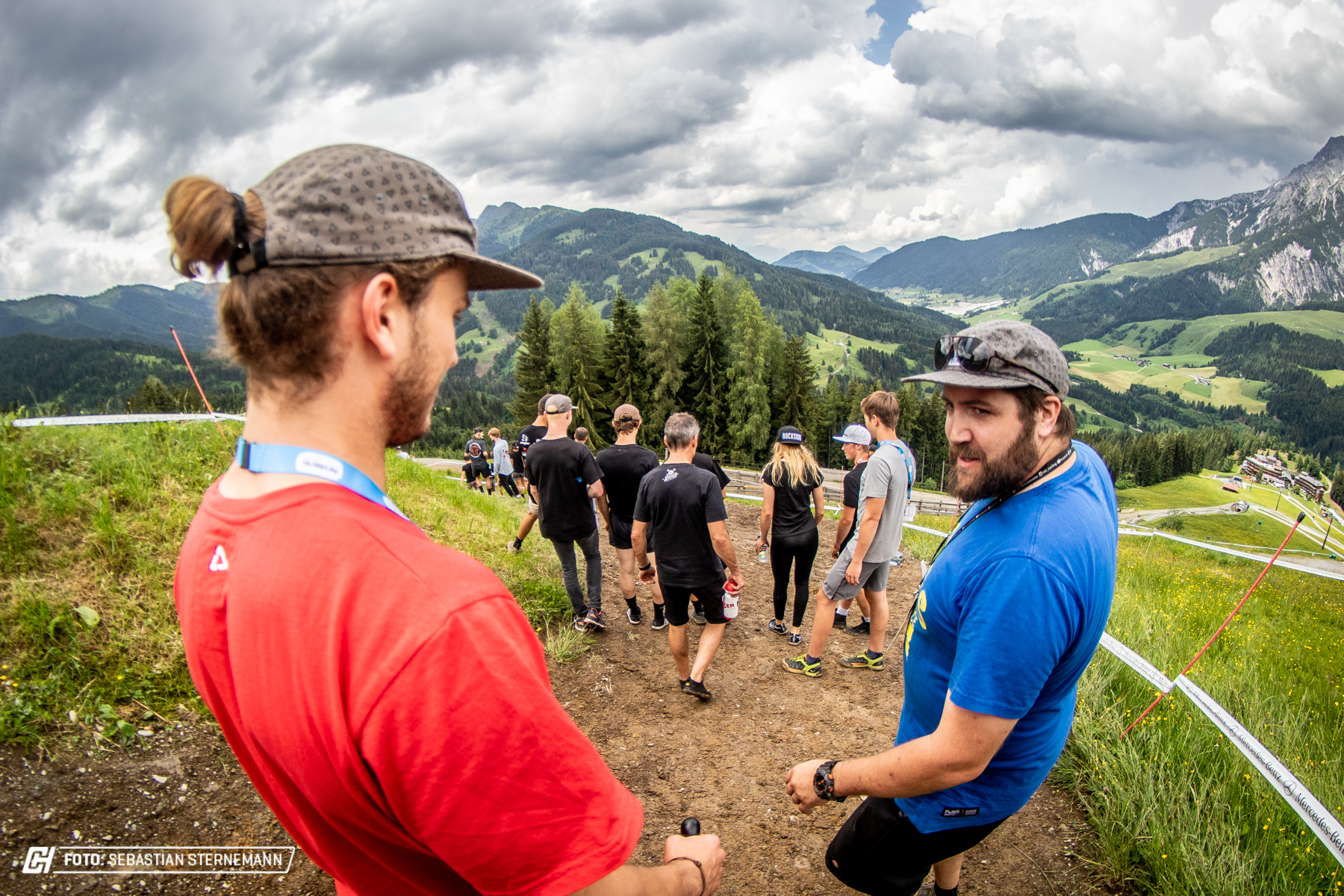 Trackwalk Leogang 702