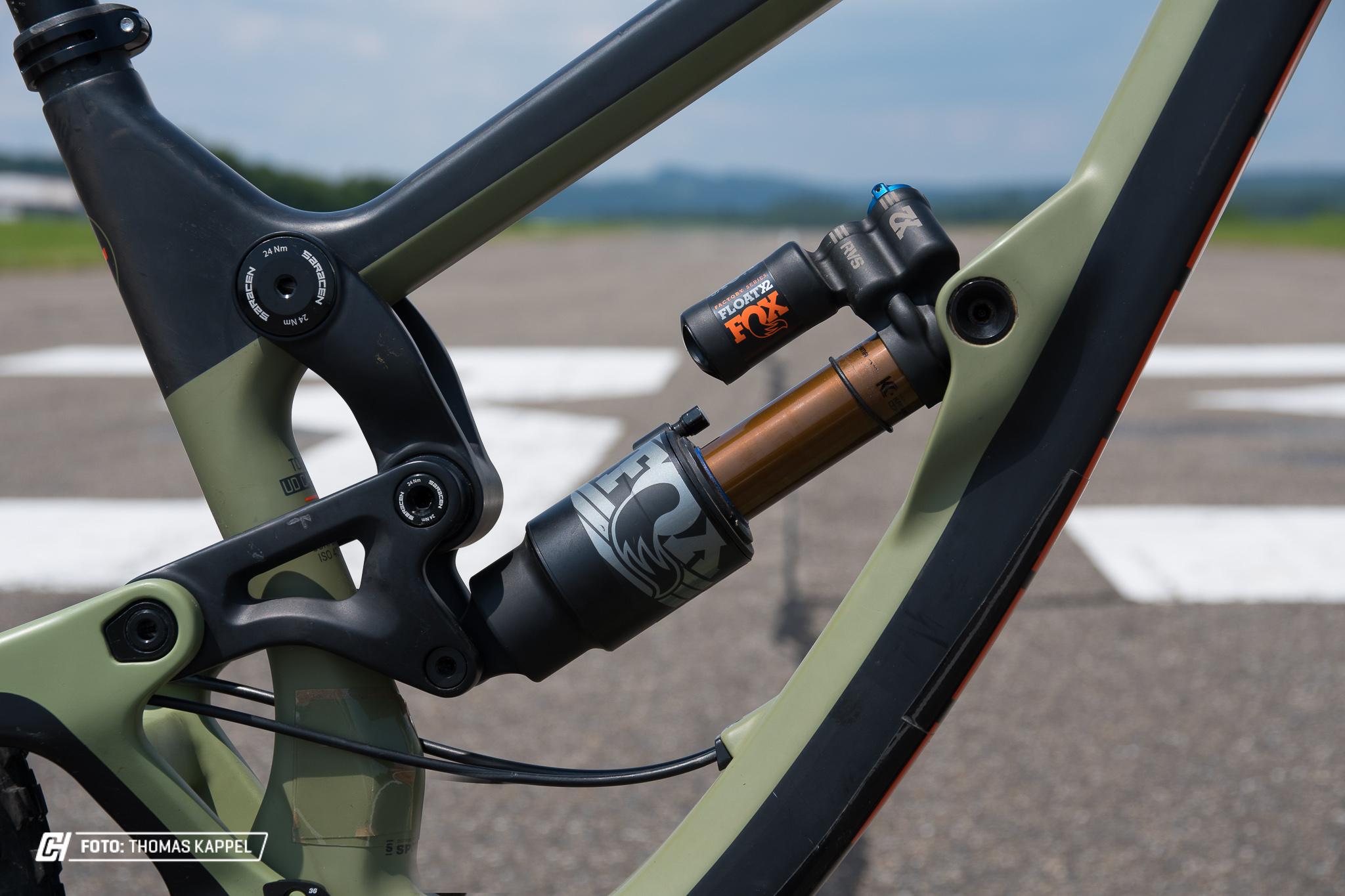 Saracen Bikes