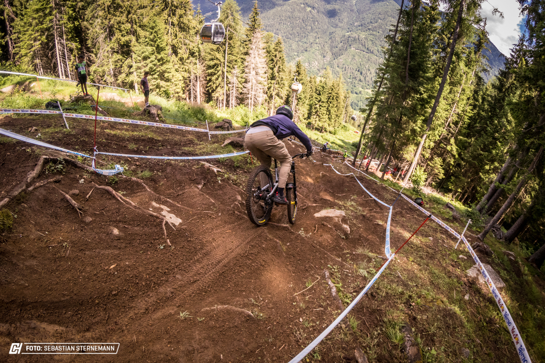 UCI World Cup 2018 Val di Sole
