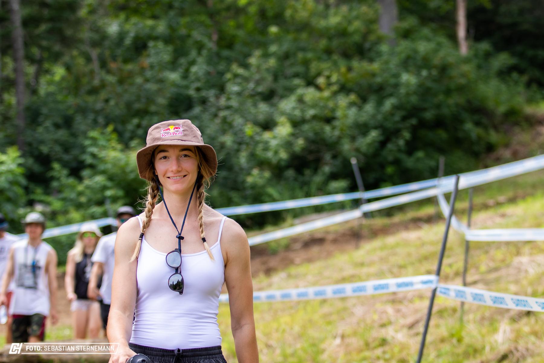 MSA Cycleholix Trackwalk 017 by Sternemann Cycleholix