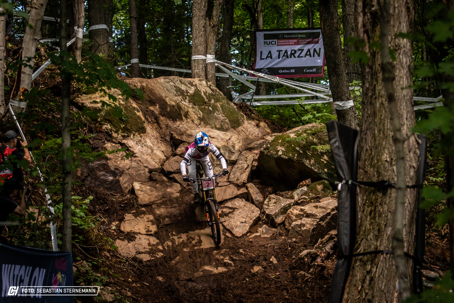 UCI DHI Worldcup MSA Friday 1138 by Sternemann