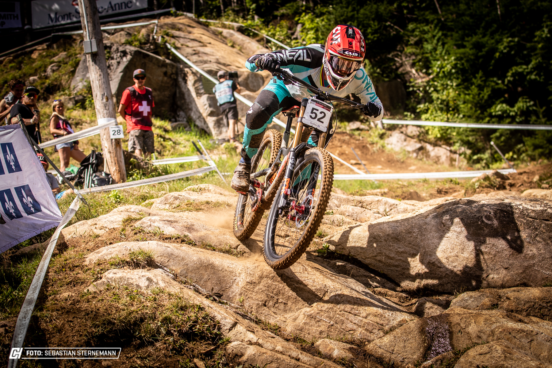 UCI DHI Worldcup MSA Friday 125 by Sternemann