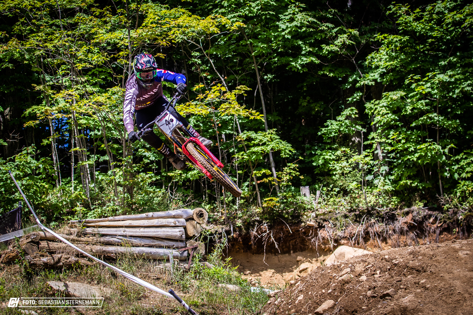 UCI DHI Worldcup MSA Friday 1327 by Sternemann