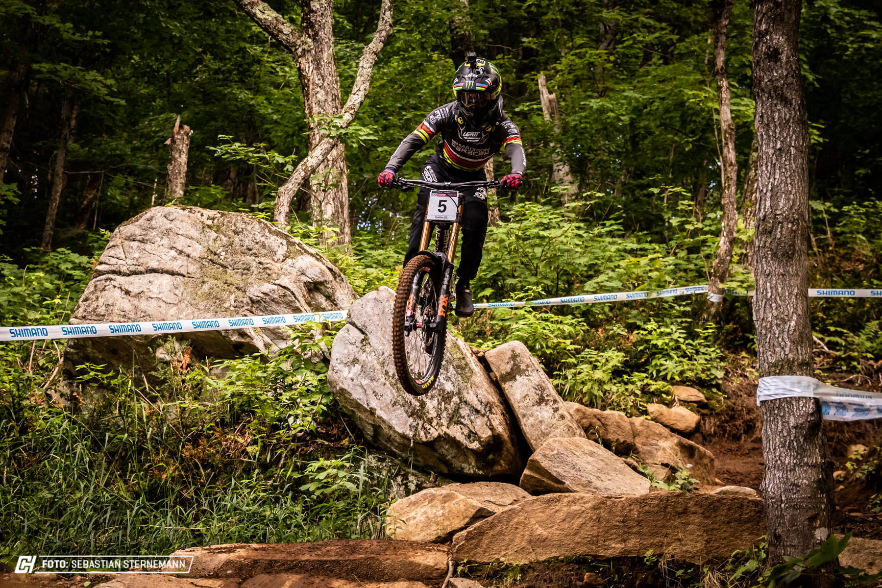 UCI DHI Worldcup MSA Friday 1735 by Sternemann