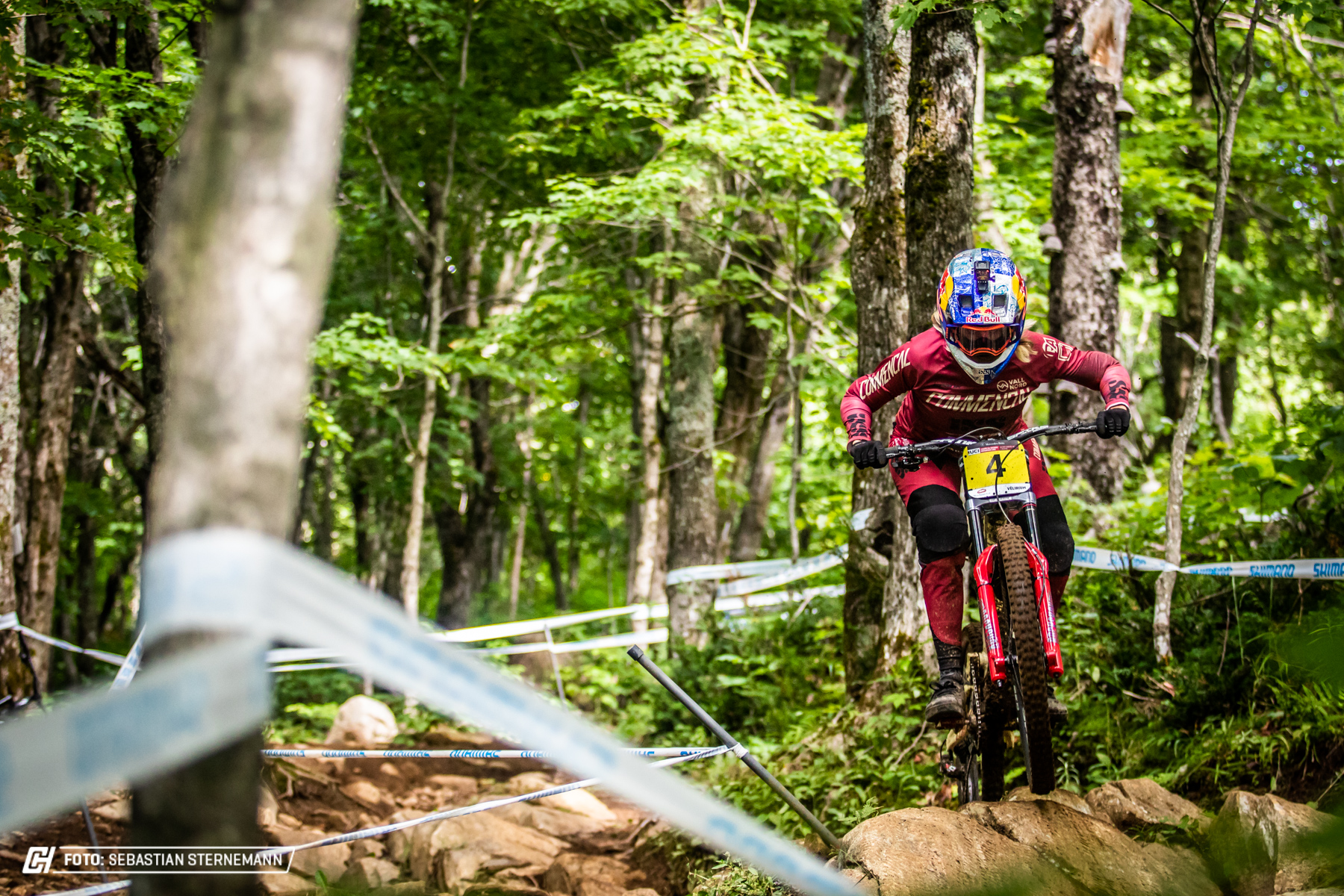 UCI DHI Worldcup MSA Friday 411 by Sternemann