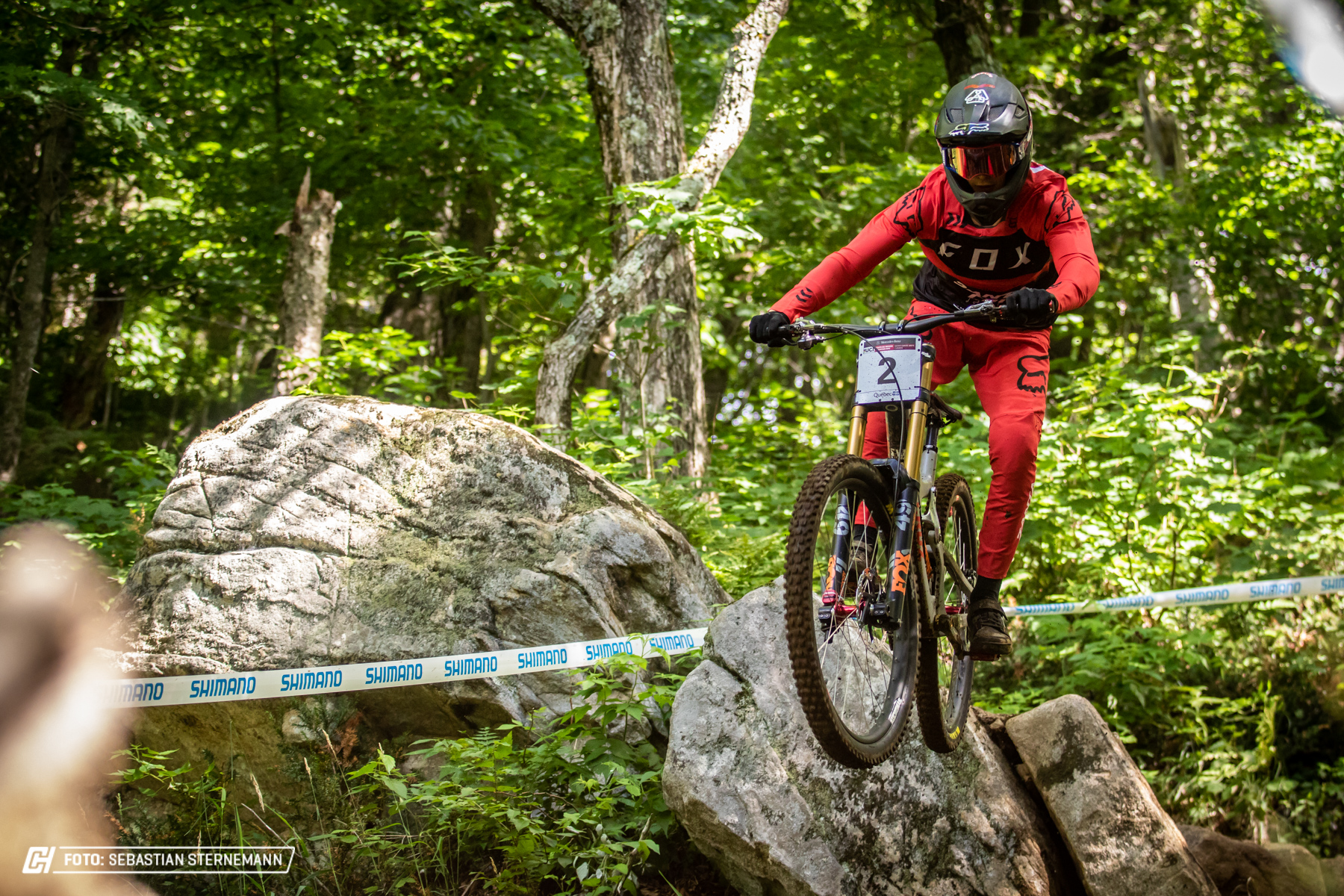 UCI DHI Worldcup MSA Friday 600 by Sternemann