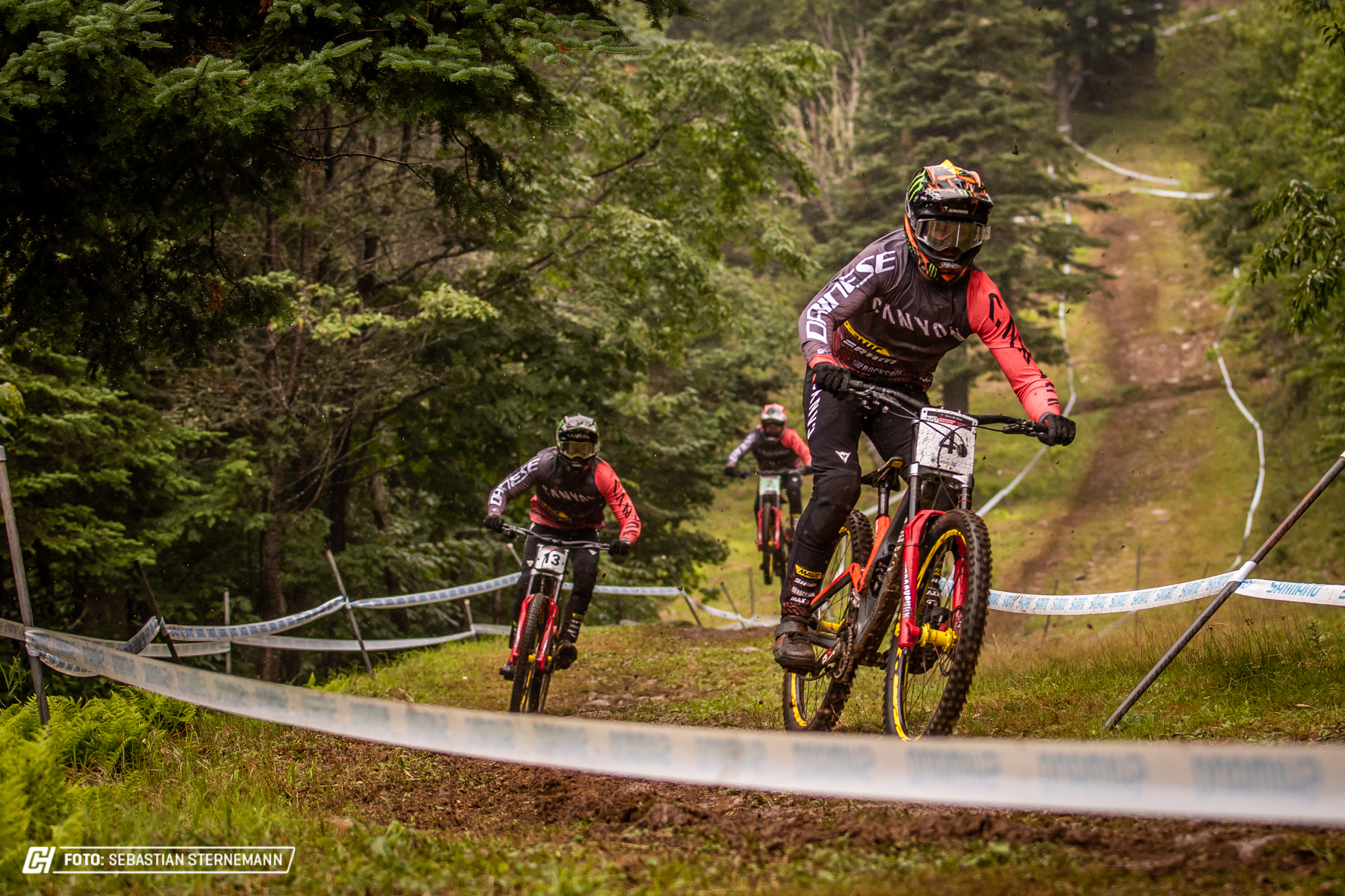 UCI DHI Worldcup MSA Thursday 0115 by Sternemann