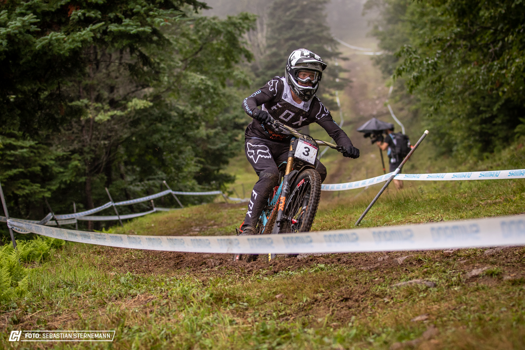 UCI DHI Worldcup MSA Thursday 0205 by Sternemann