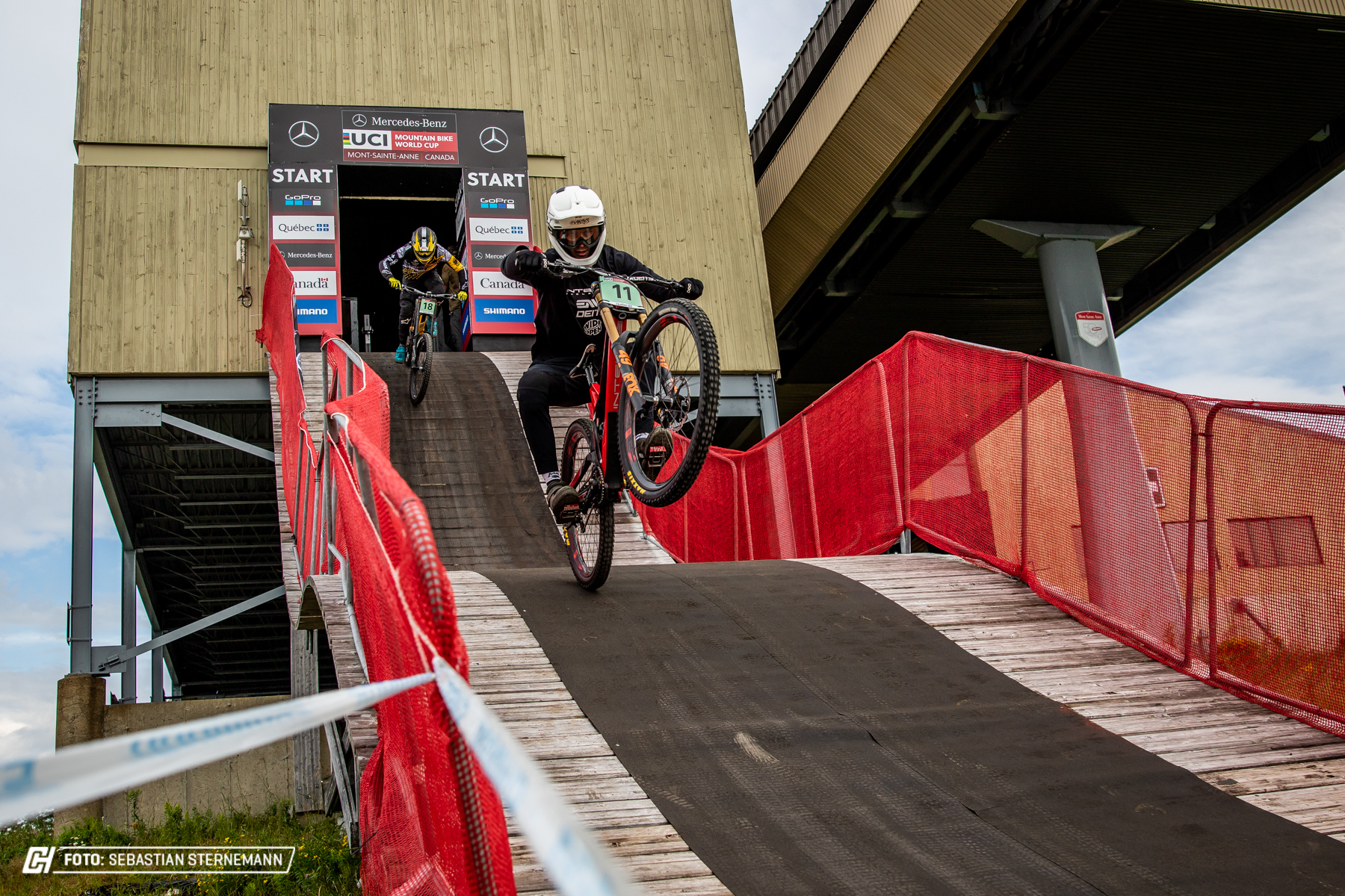 UCI DHI Worldcup MSA Thursday 0448 by Sternemann