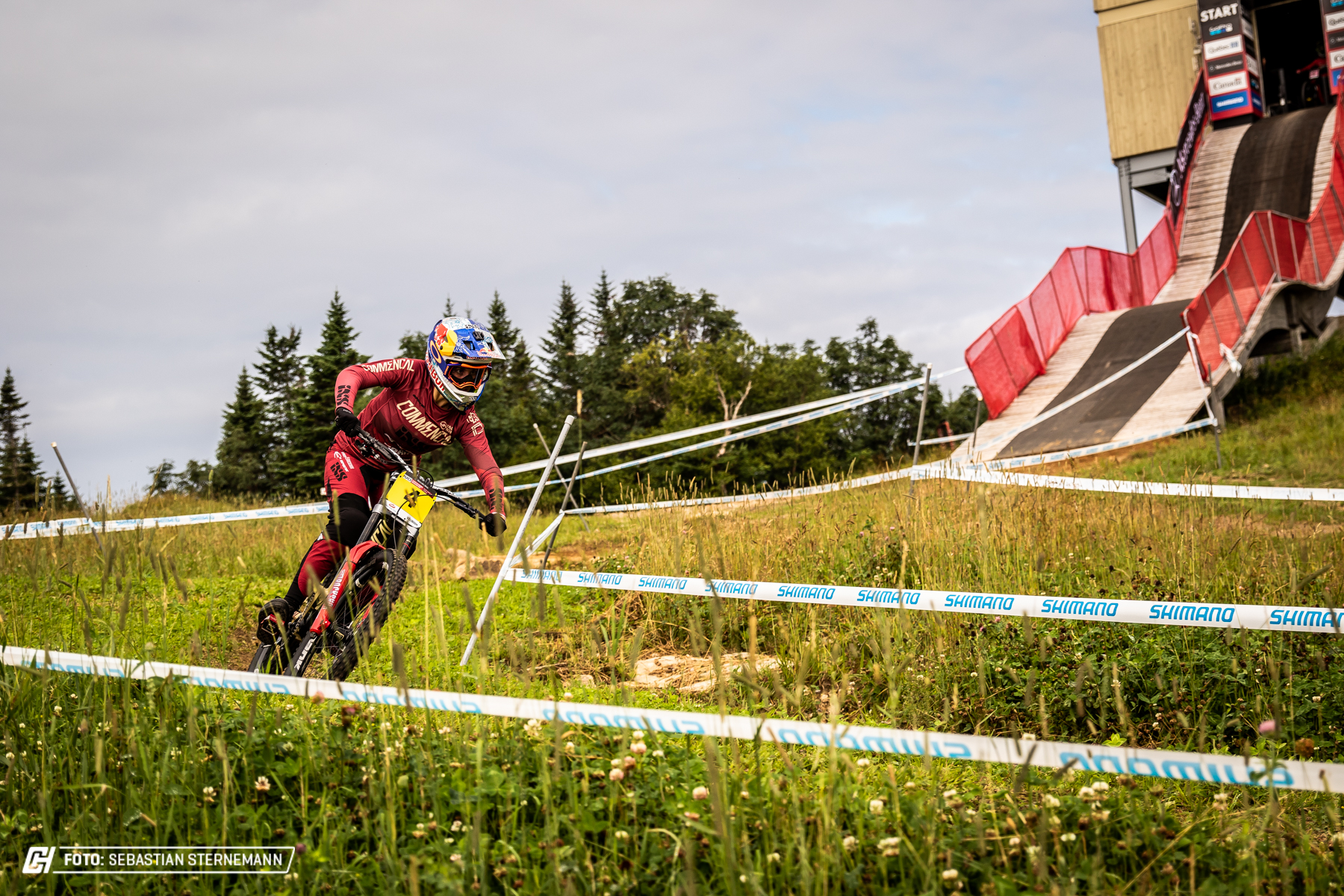 UCI DHI Worldcup MSA Thursday 0514 by Sternemann