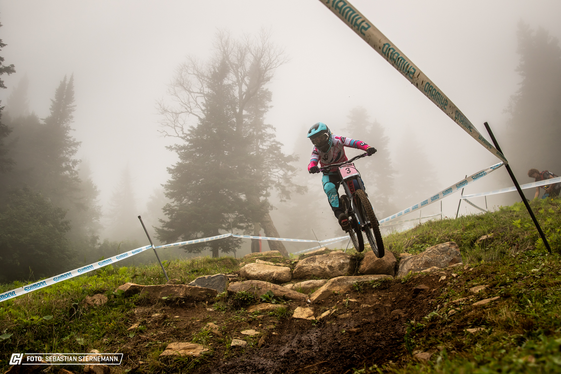 UCI DHI Worldcup MSA Thursday 0684 by Sternemann