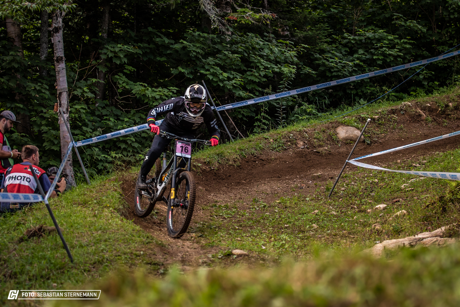 UCI DHI Worldcup MSA Thursday 1541 by Sternemann
