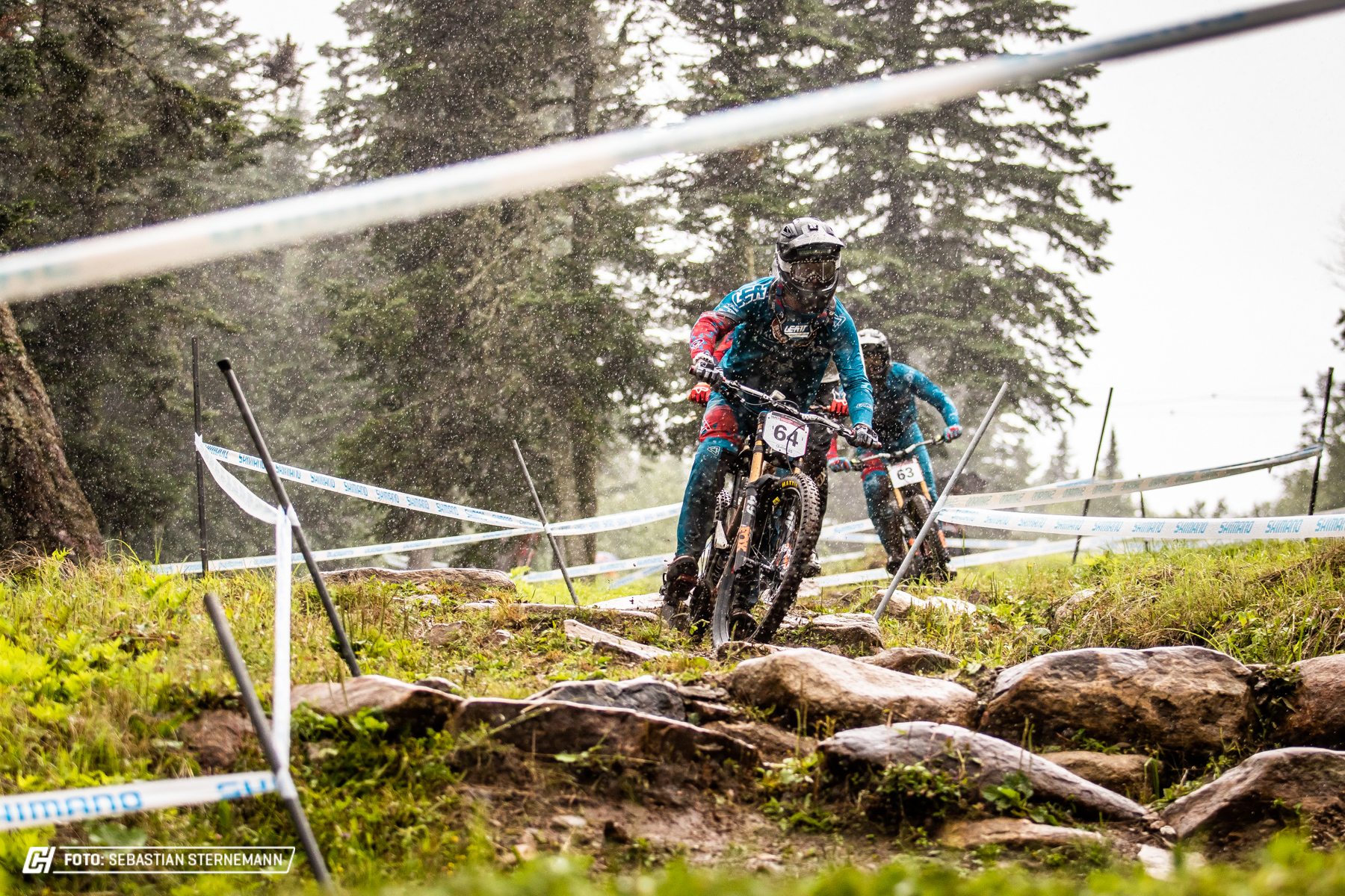 UCI DHI Worldcup MSA Thursday 1802 by Sternemann