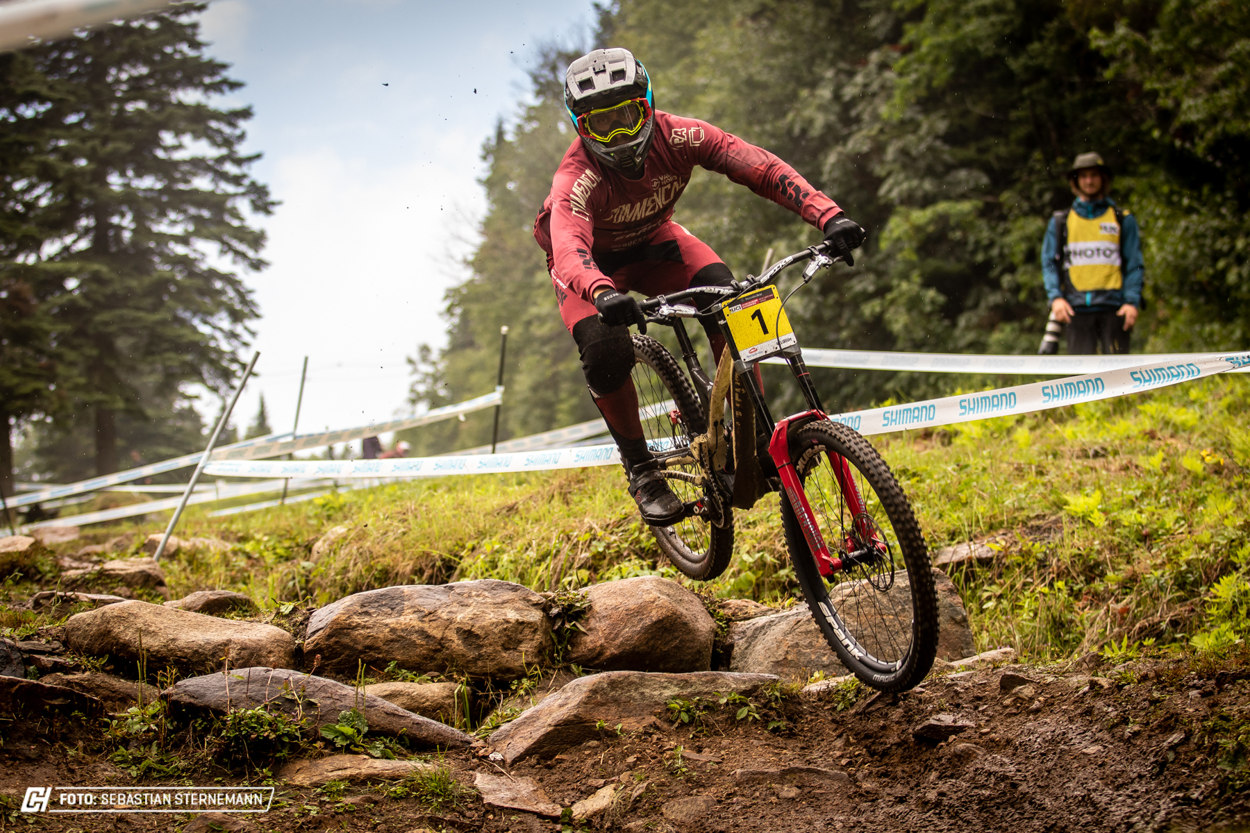 UCI DHI Worldcup MSA Thursday 1886 by Sternemann