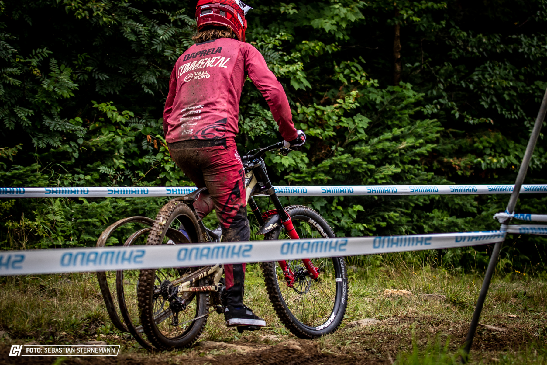 UCI DHI Worldcup MSA Thursday 2112 by Sternemann