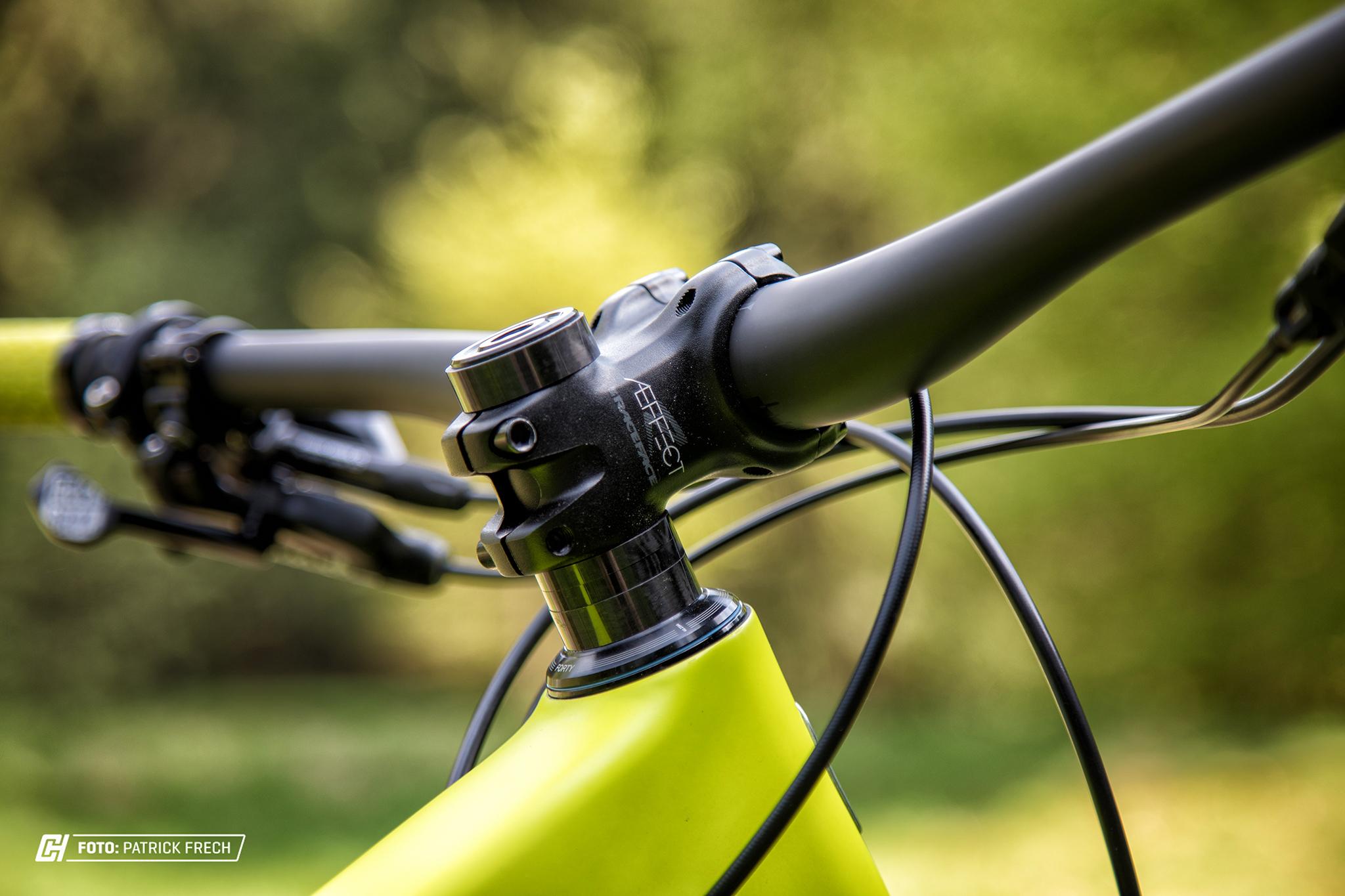 Juliana Roubion C XE im Dauertest - Die Vorstellung | Cycleholix