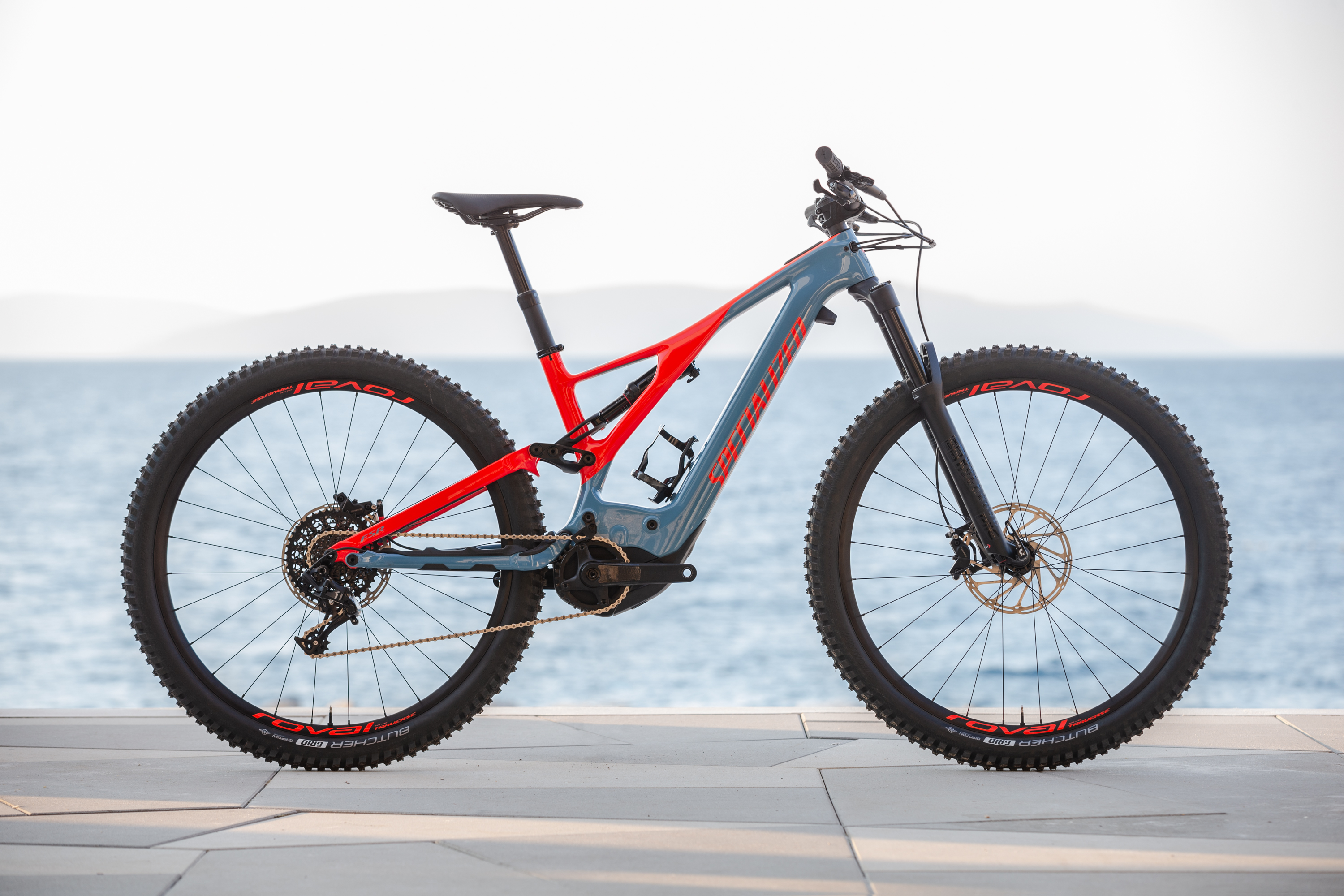 Turbo Levo FSR 2019
