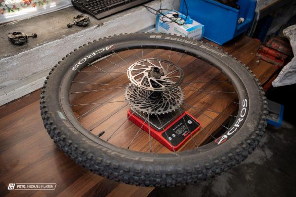 Acros ED Race Carbon