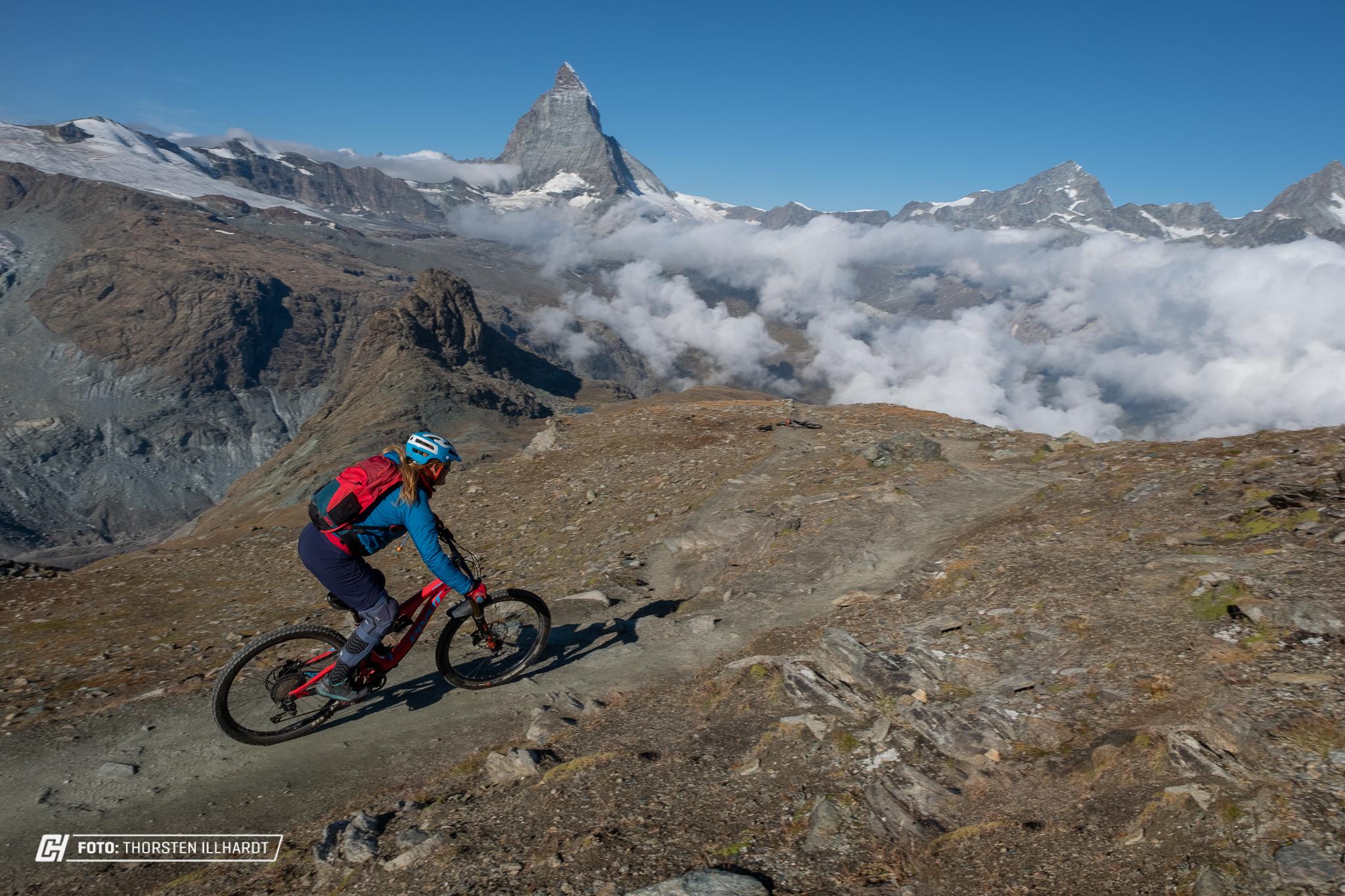 Zermatt Mountainbike
