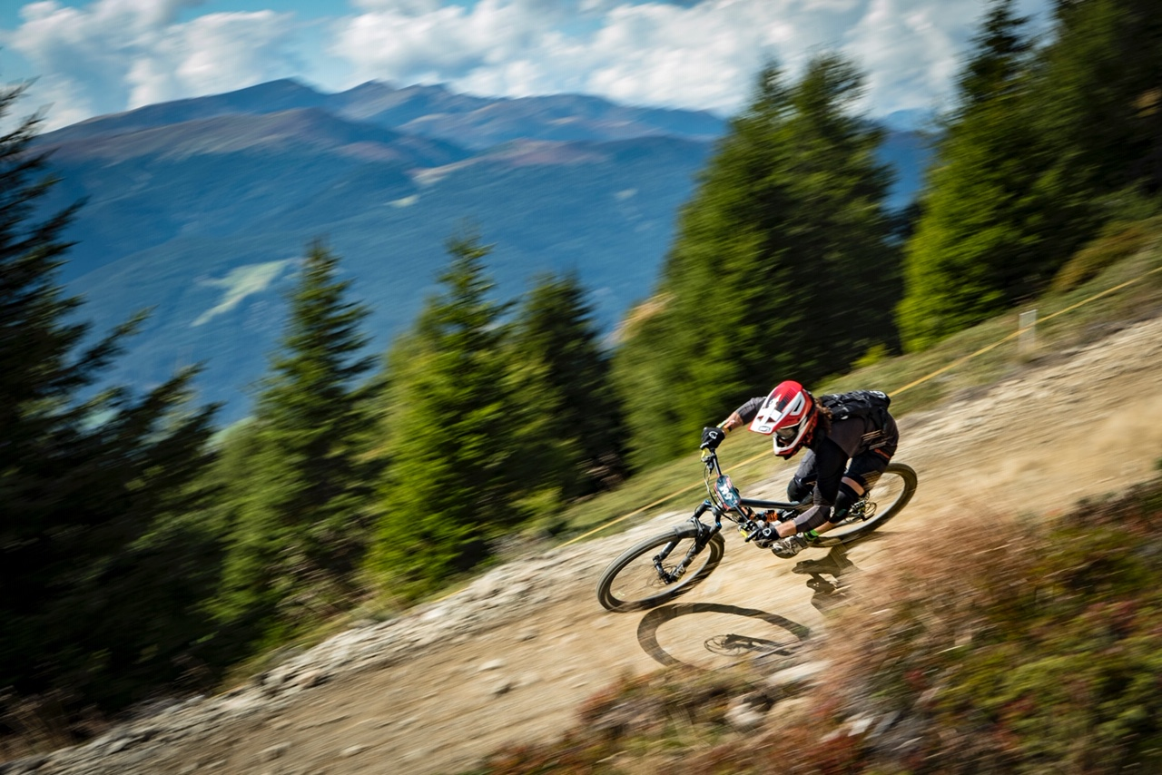 Bild 3 Alpine Enduro Kronplatz