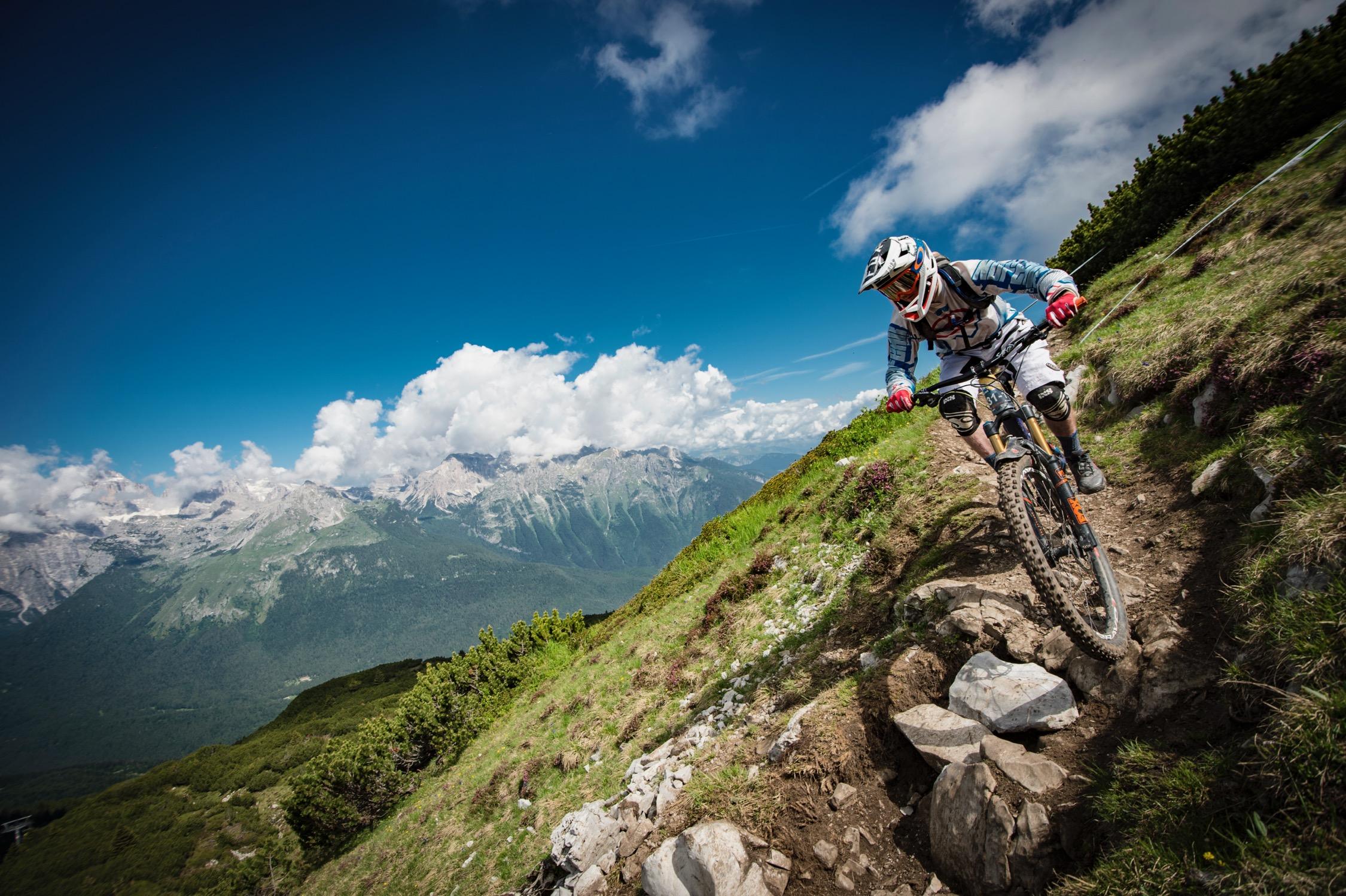 Alpine Enduro Series 2019