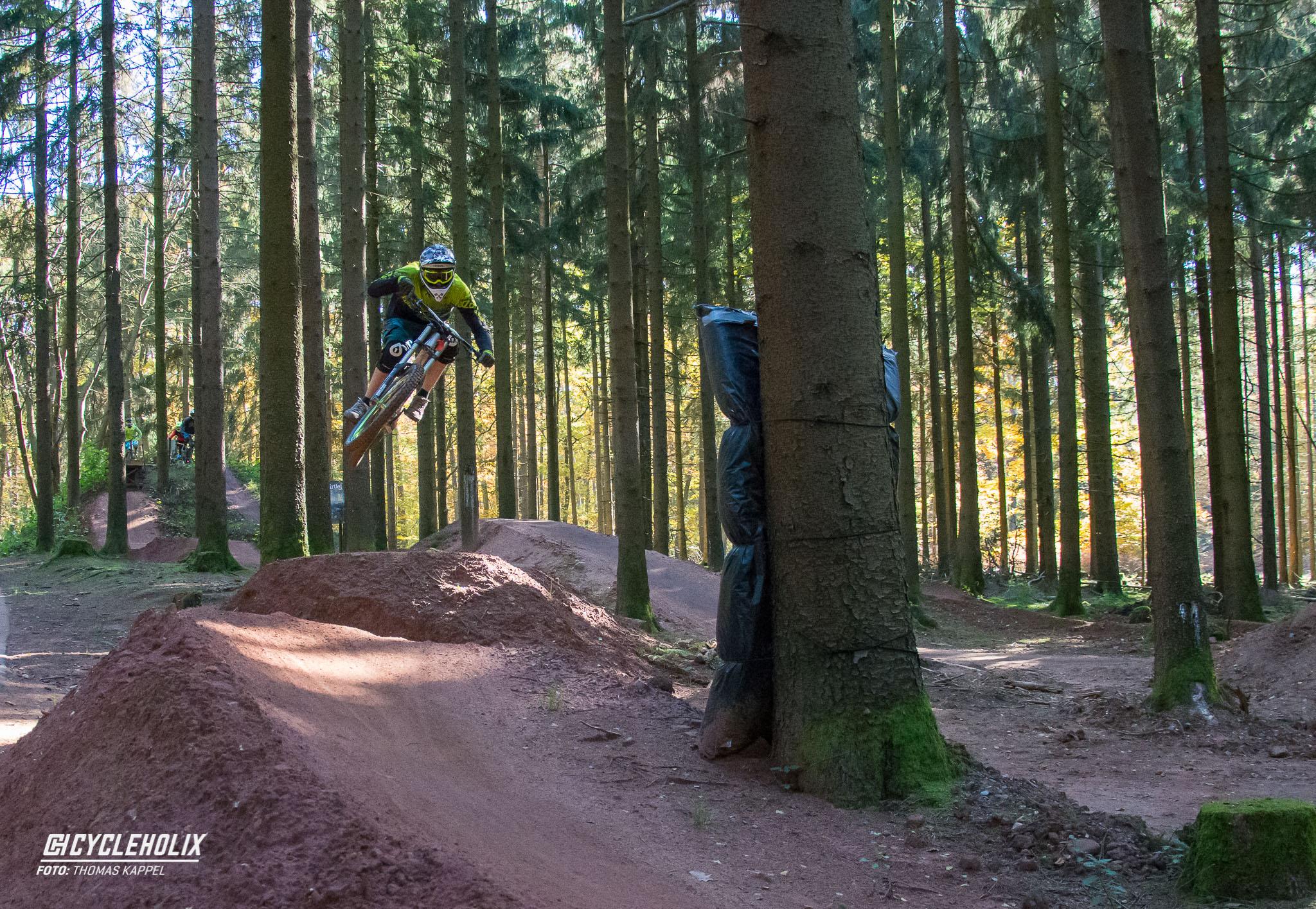 2019 Bikepark Großerlach 15