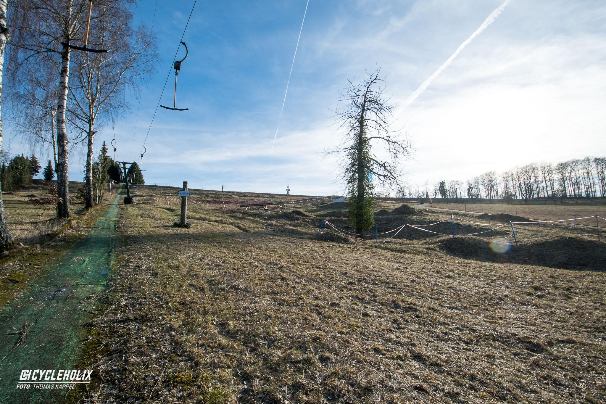 2019 Bikepark Großerlach 2