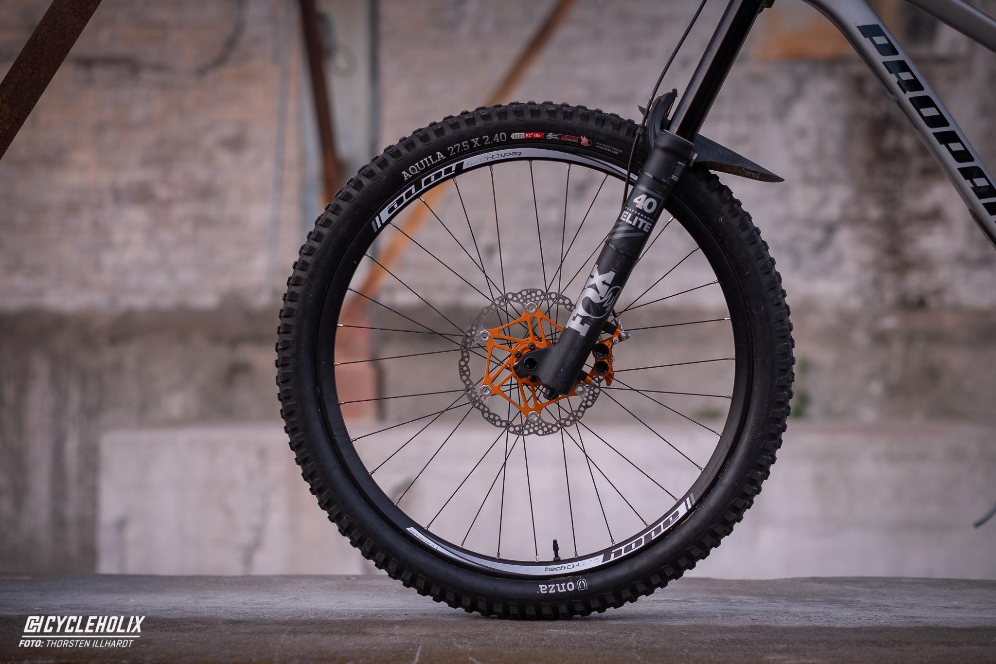 Propain Rage carbon 2269