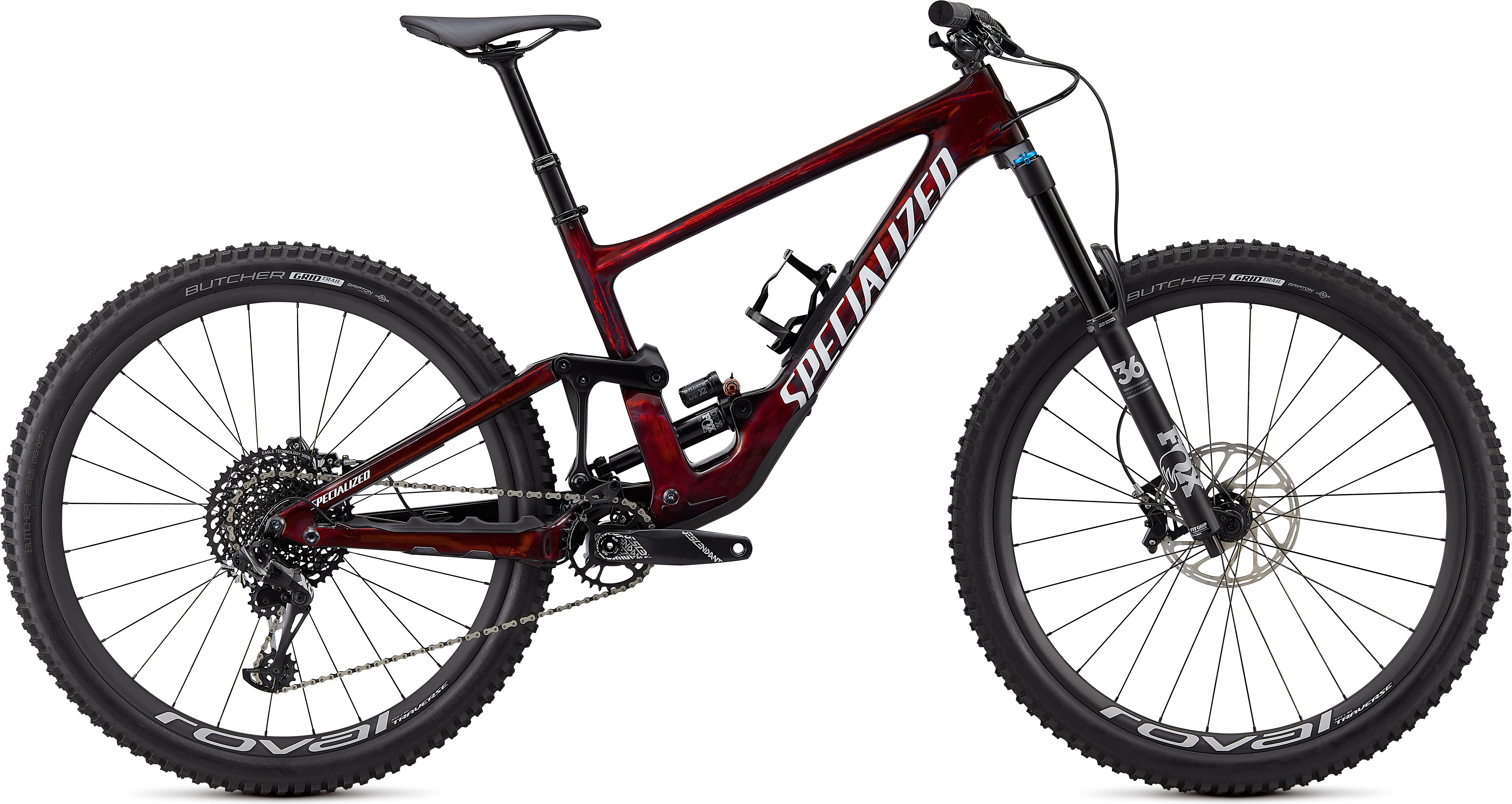 93620 31 ENDURO EXPERT CARBON 29 REDTNT DOVGRY BLK HERO 1