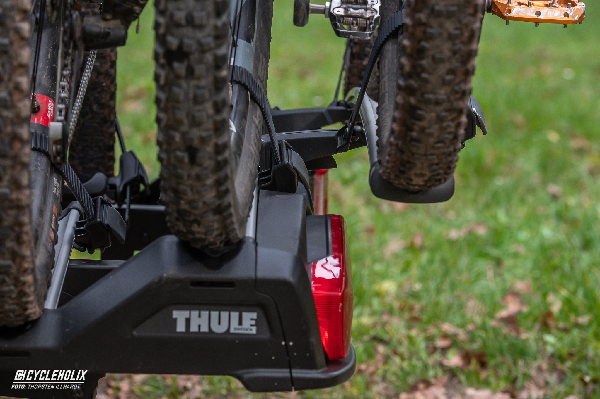 Thule XT3 6194
