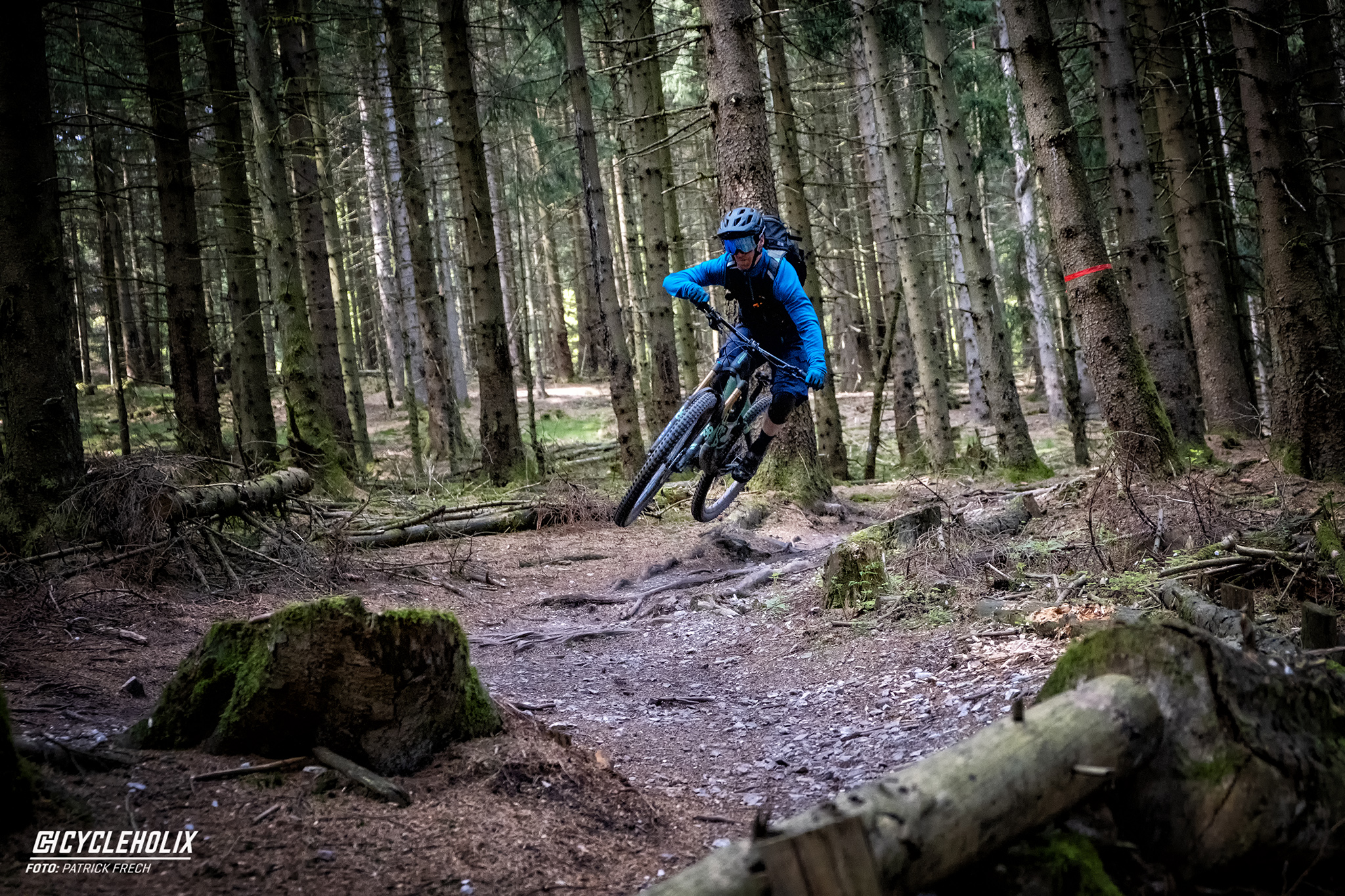 roval traverse action 22 Cycleholix