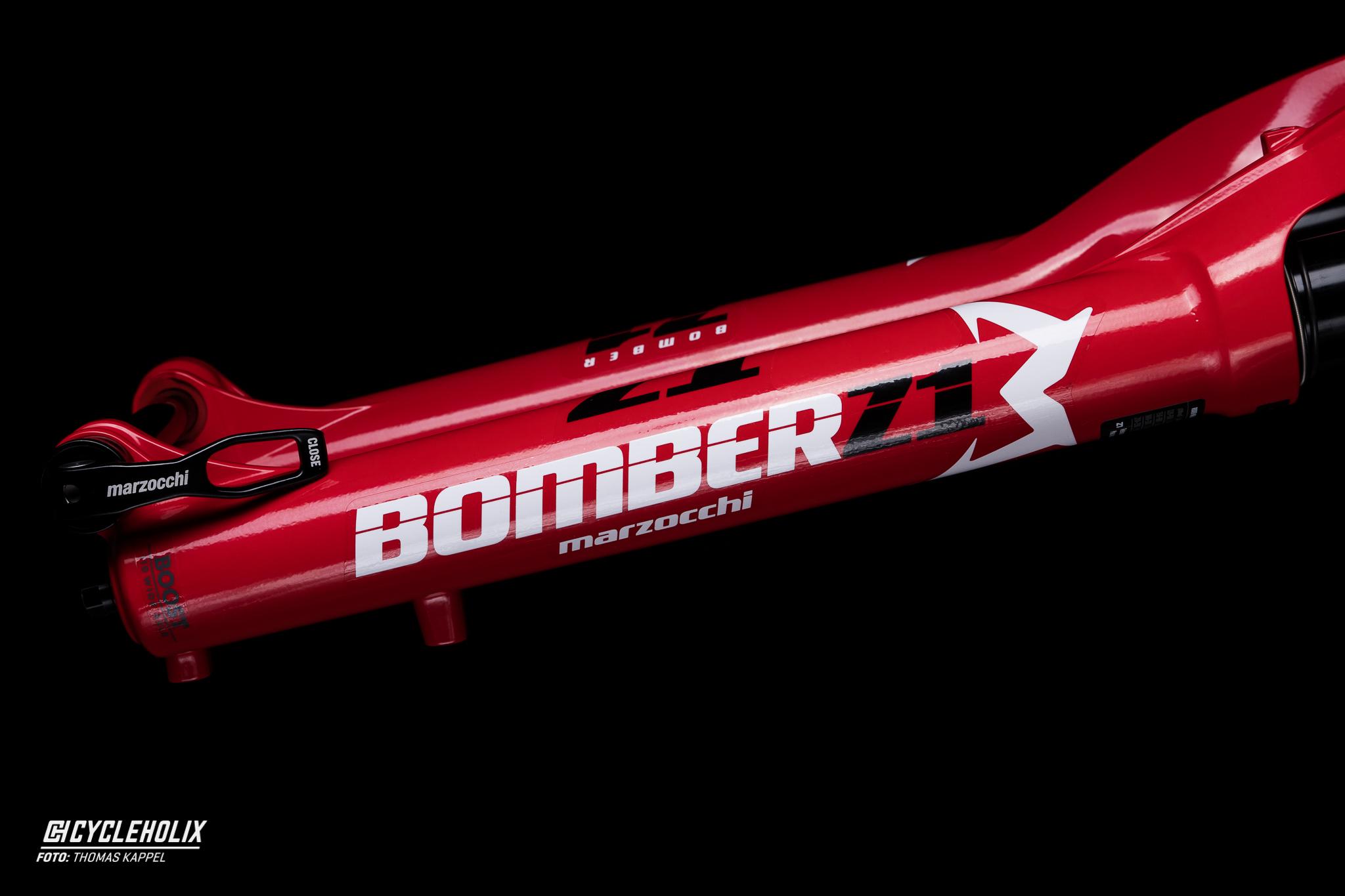 Marzocchi Bomber Z1 2020