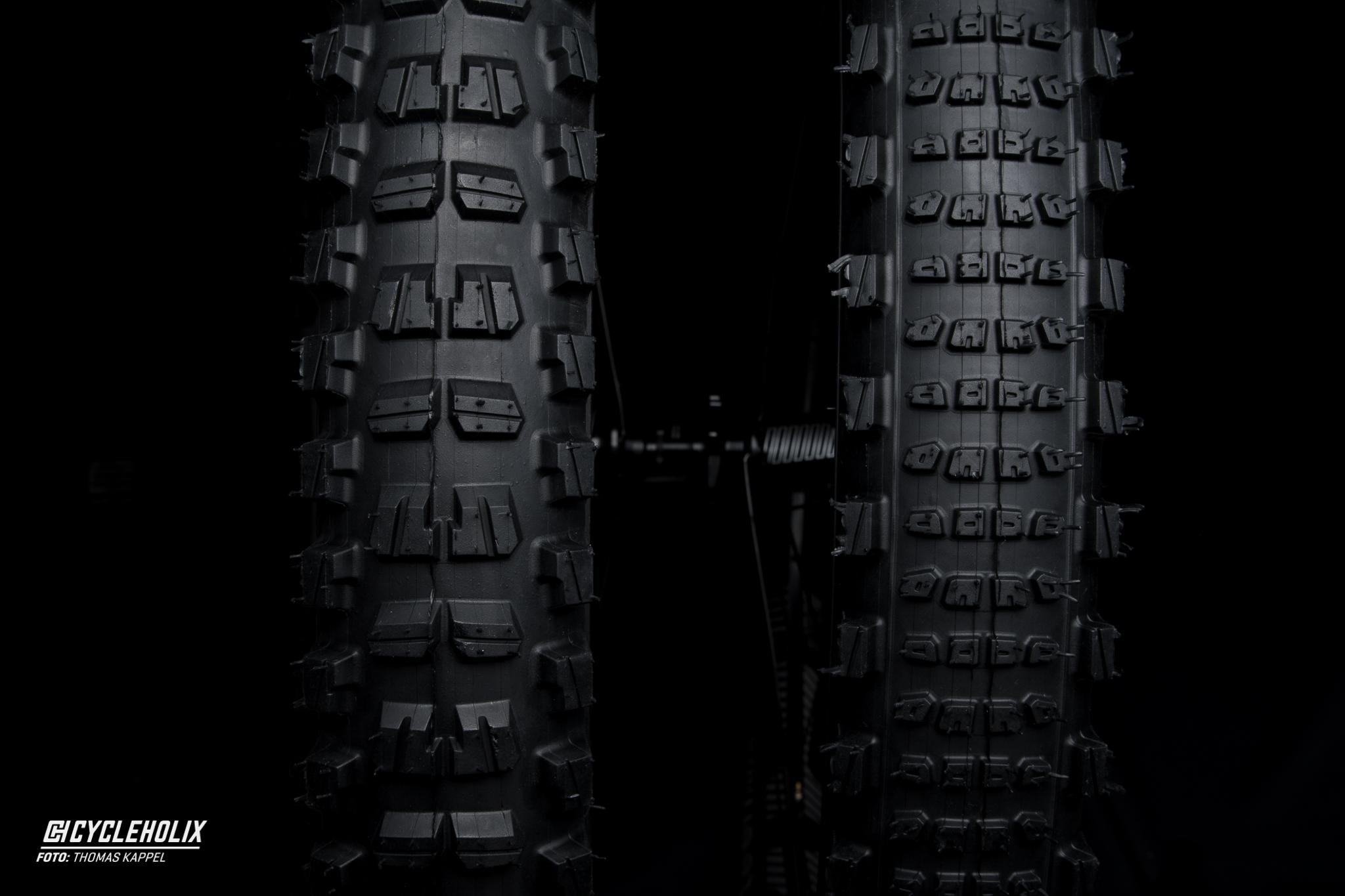 ethirteen A/T Reifen